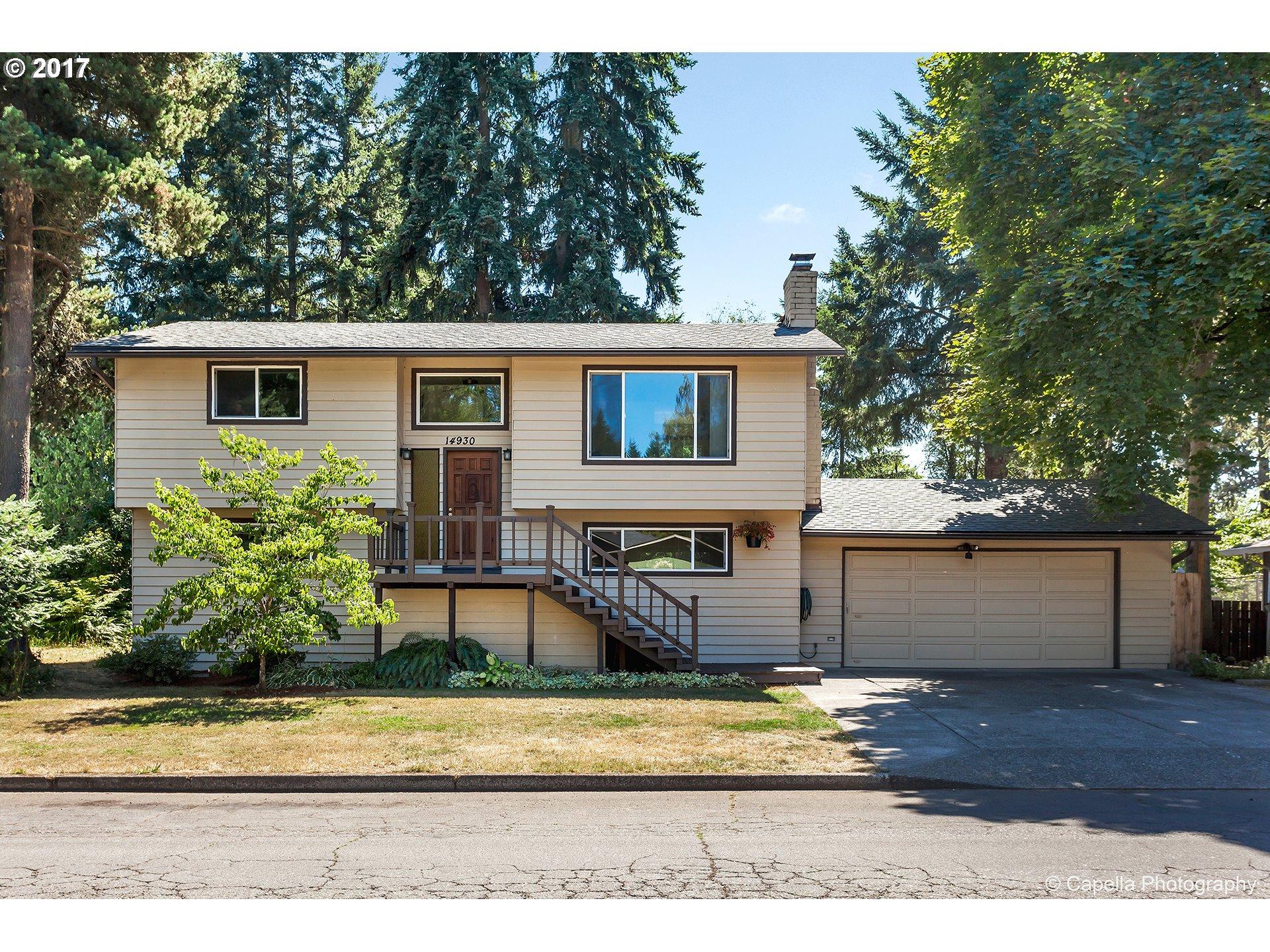 14930 S GREENTREE DR, Oregon City, OR 97045