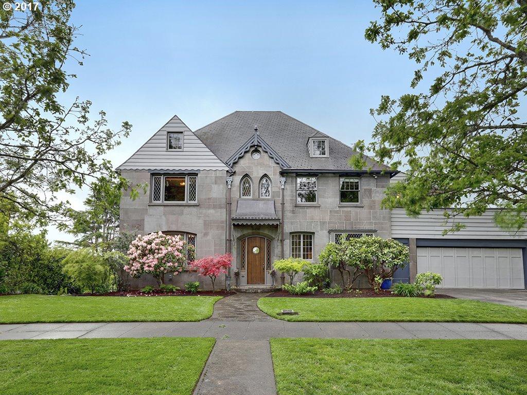 4438 NE ALAMEDA ST, Portland, OR 97213