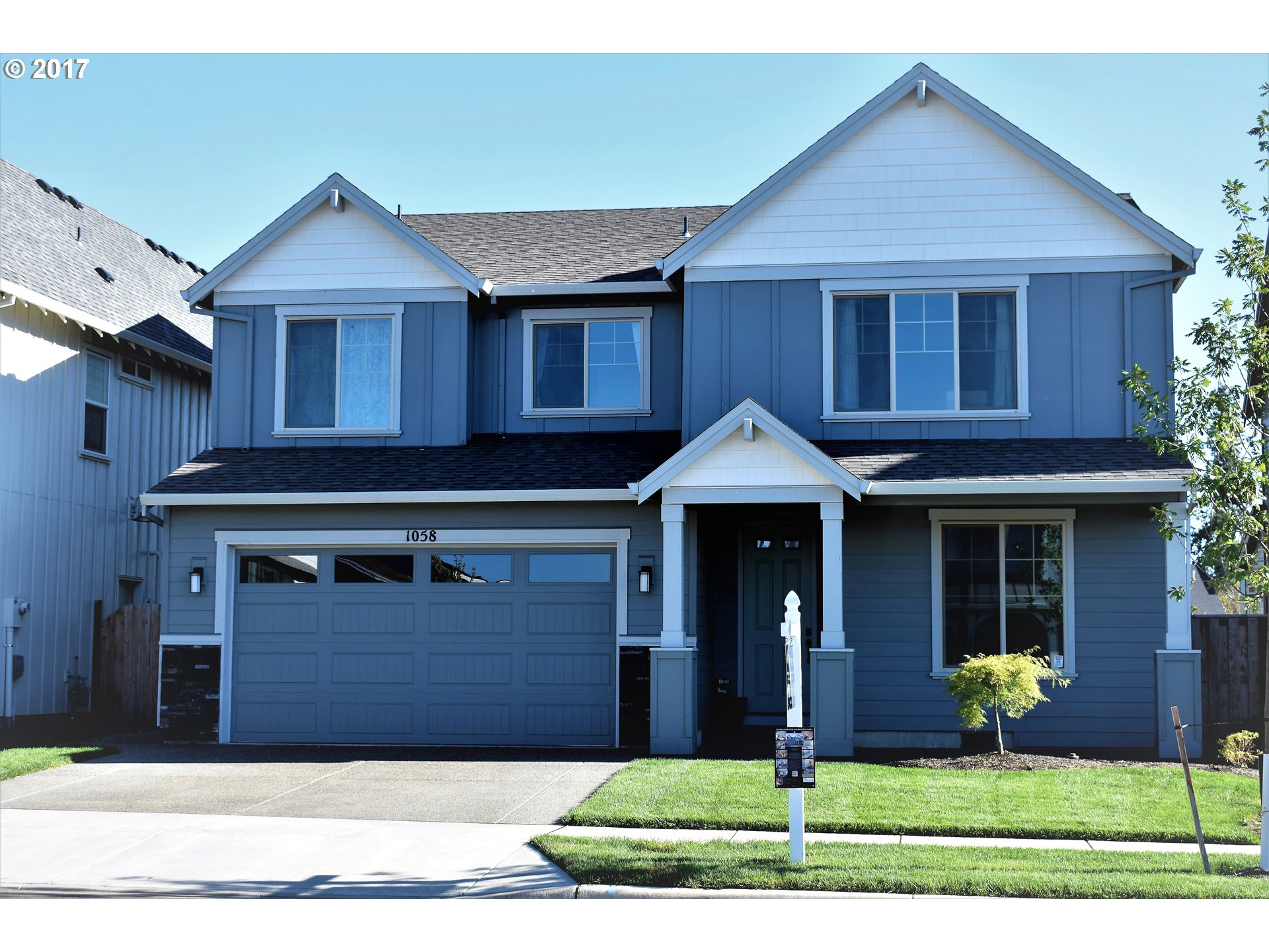 1058 ANDY AVE, Forest Grove, OR 97116