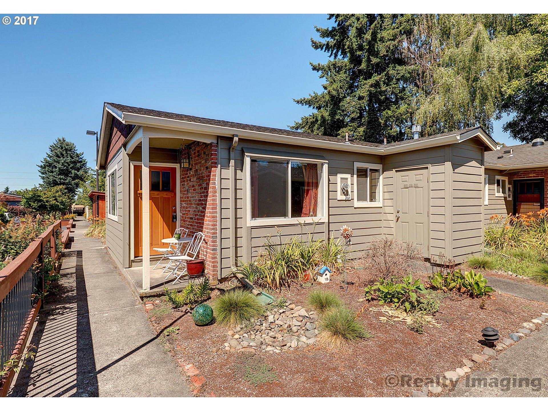 110 SE 73RD AVE, Portland, OR 97215