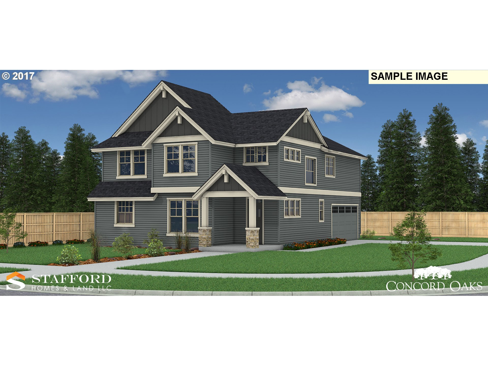 $8,000 builder bucks credit through 12/15! Built by award winning 2016 St. of Dreams developer/builder. Oak Groves newest subdivision. Slab granite counter tops, Stainless appliances, Covered patio, AC ready, and wired for solar. Plumbed for Central Vac. Front and back landscaping, irrigation, and fenced.