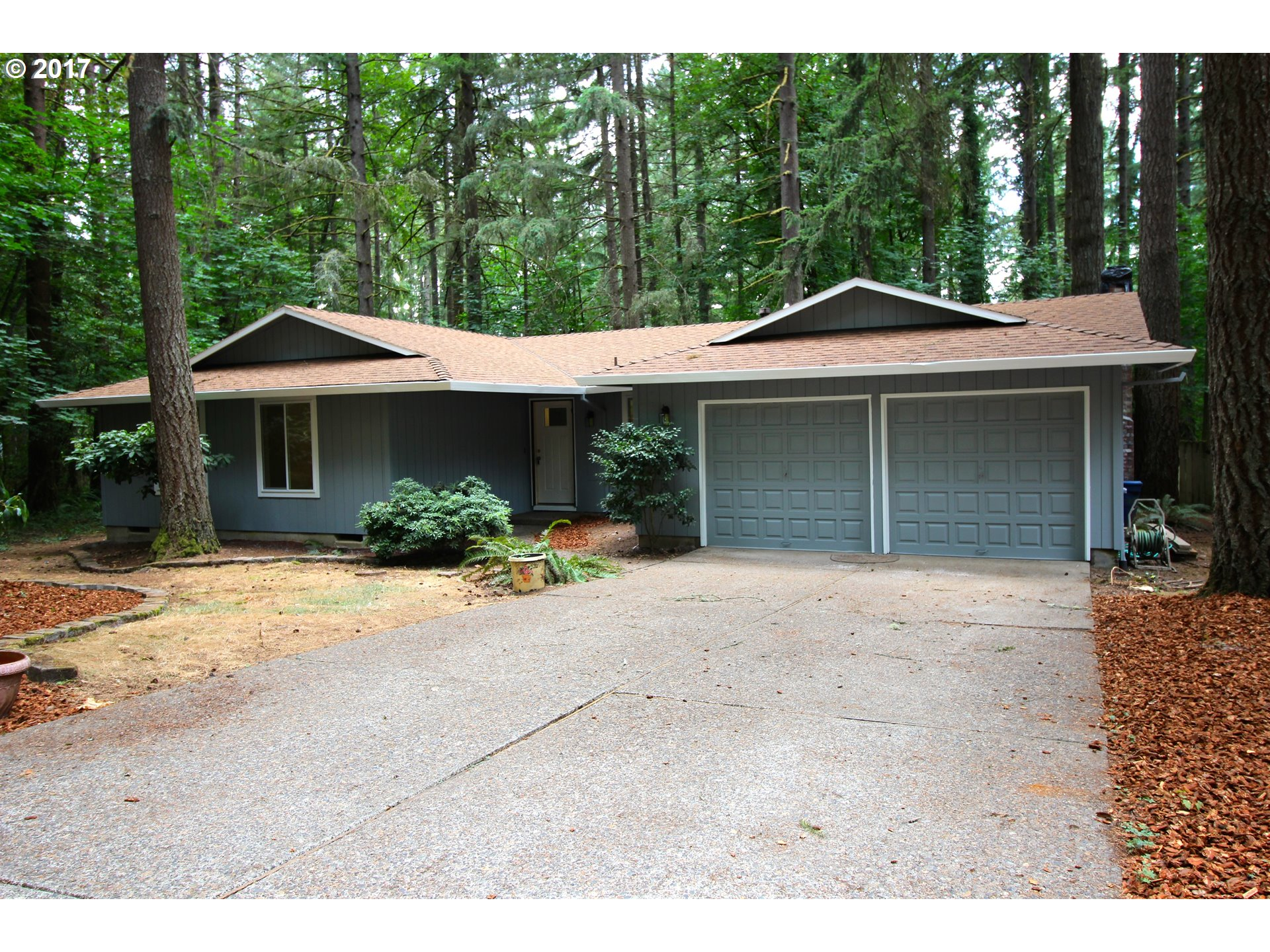 21125 S CASCA BERRY CT, Oregon City, OR 97045