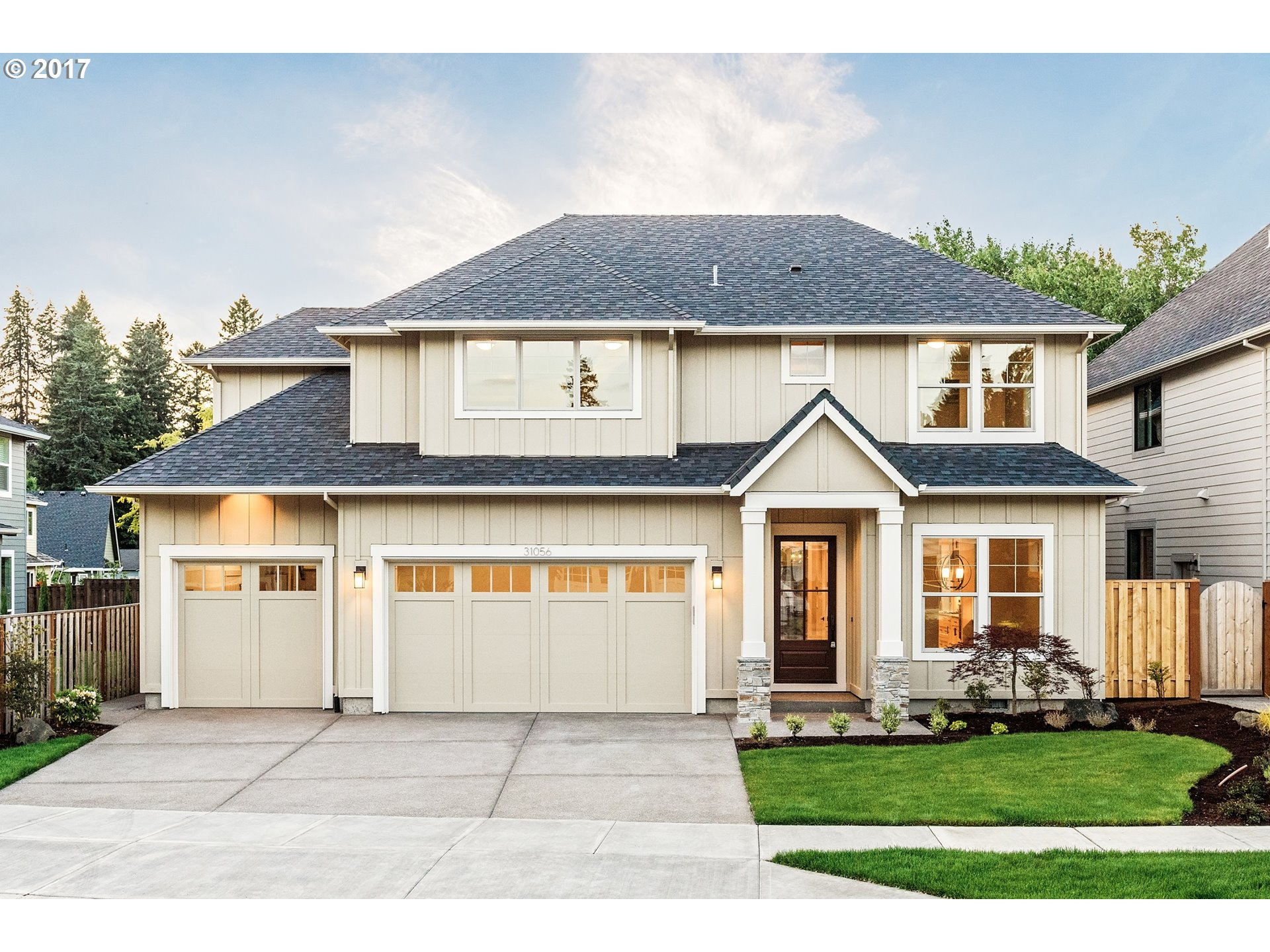 31056 SW SANDY CT Lot10, Wilsonville, OR 97070