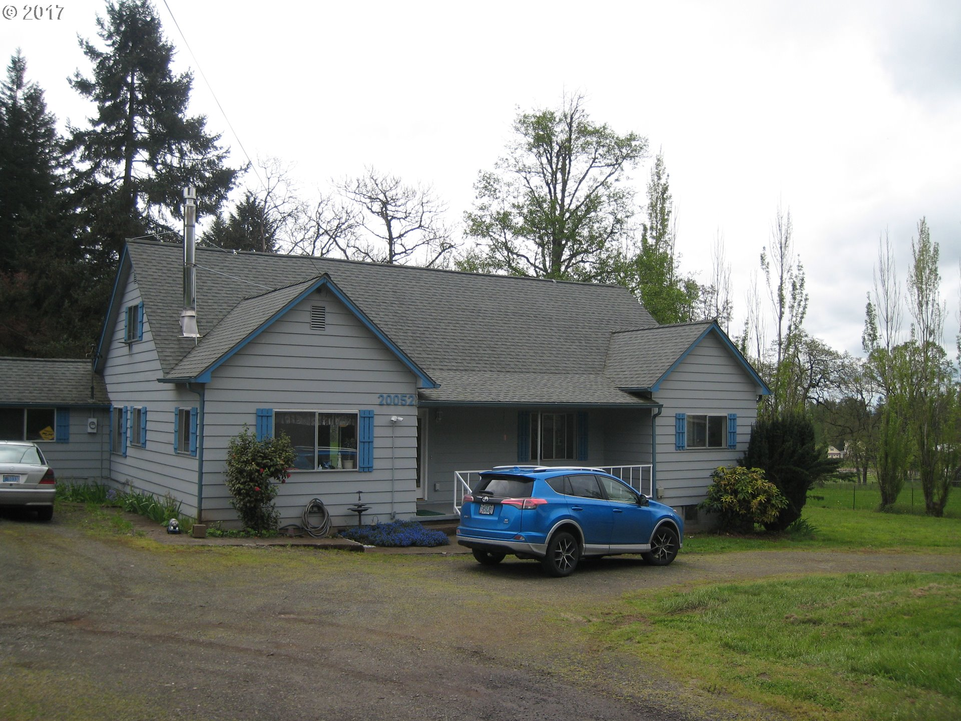 20052 S SOUTH END RD, Oregon City, OR 97045