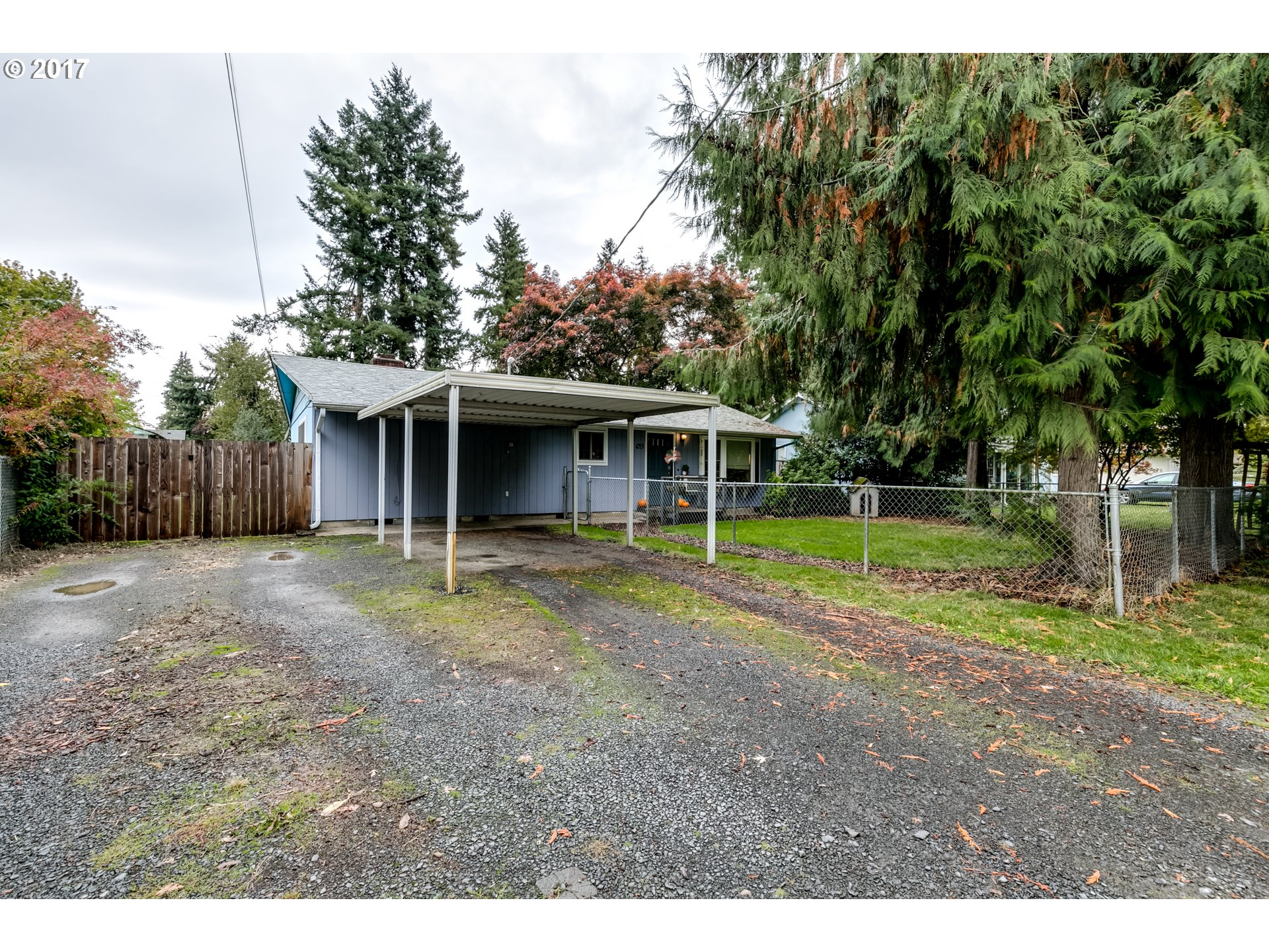 645 53RD PL, Springfield OR 97478