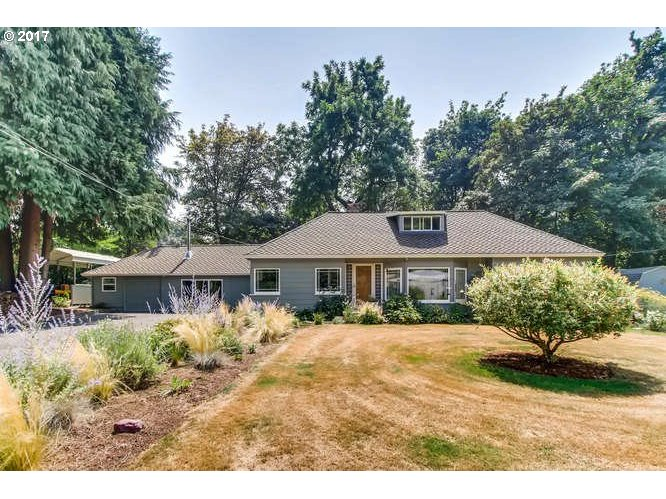 14124 LIVESAY RD, Oregon City, OR 97045