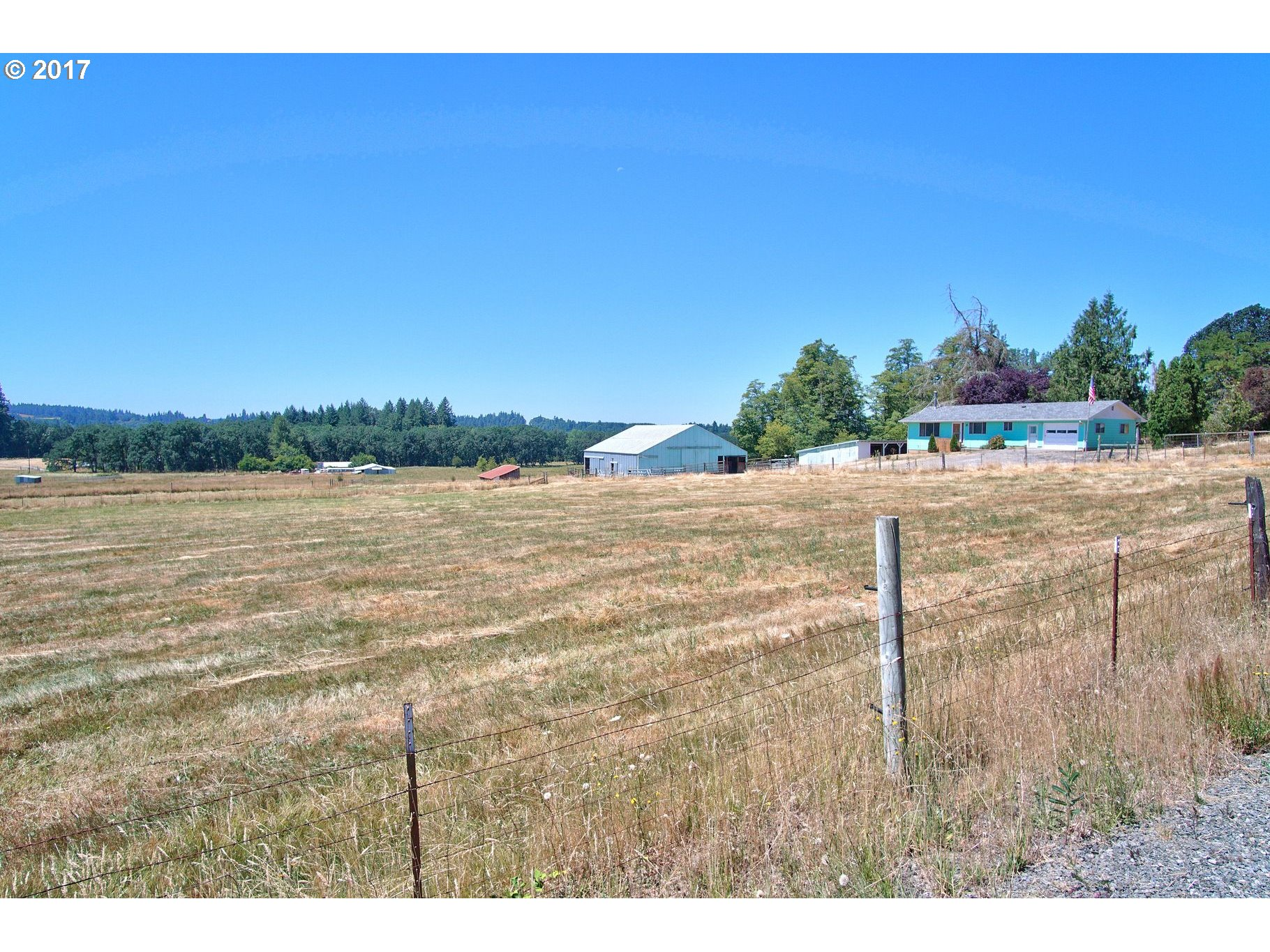 32877 S WRIGHT RD, Molalla, OR 97038