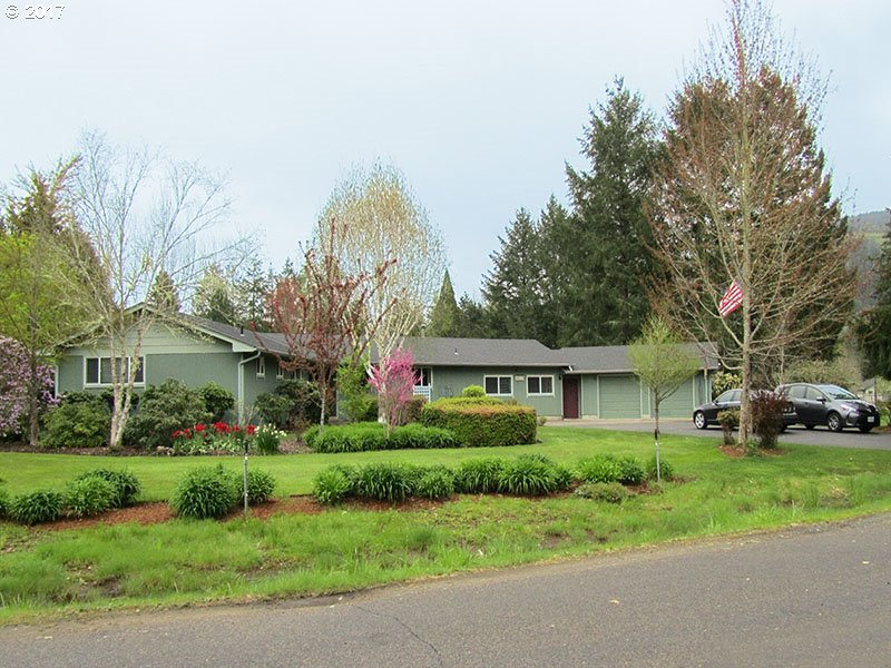 90379 SHADOWS DR, Springfield OR 97478