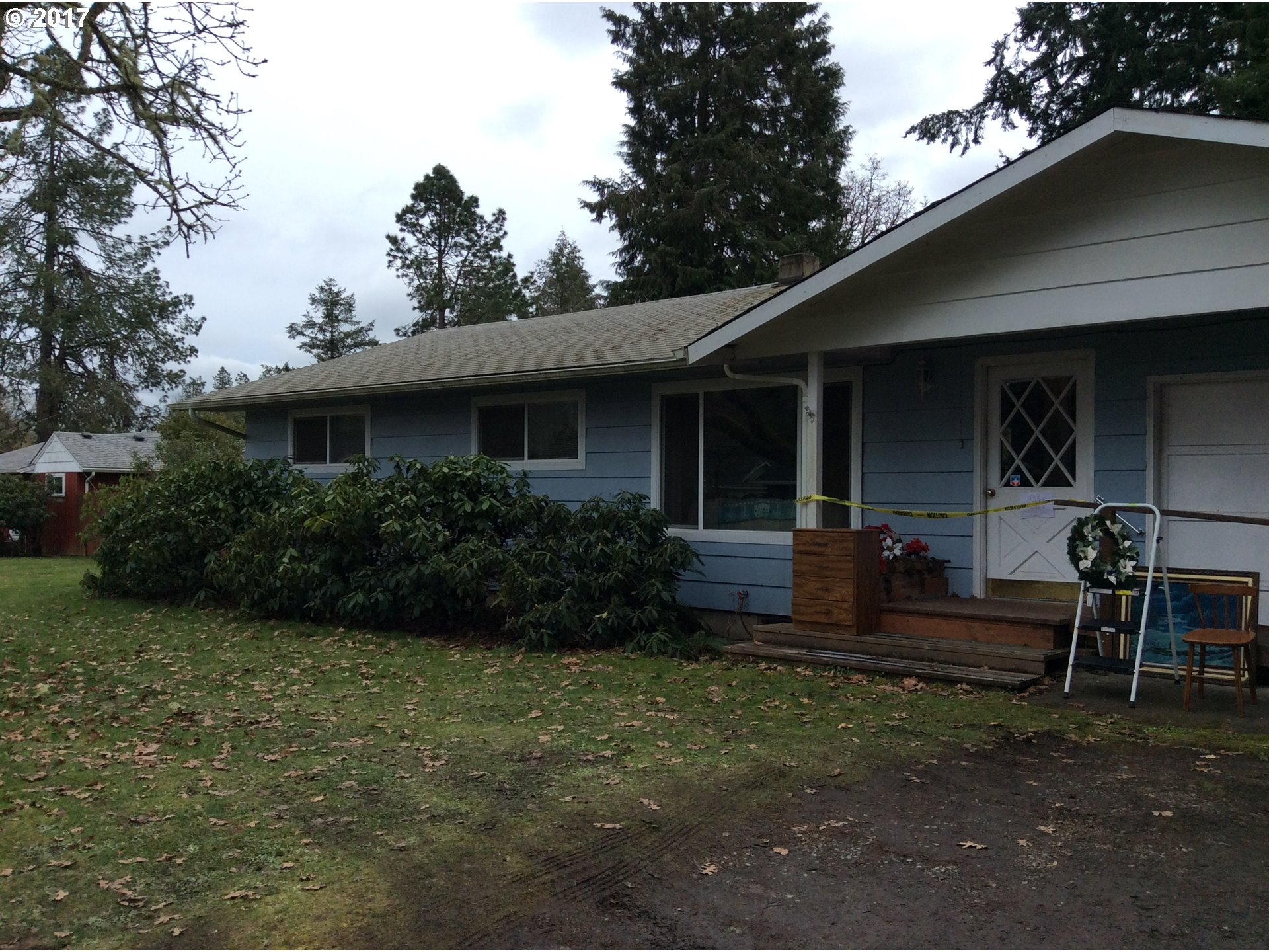 25336 E HUNTER RD, Veneta, OR 97487