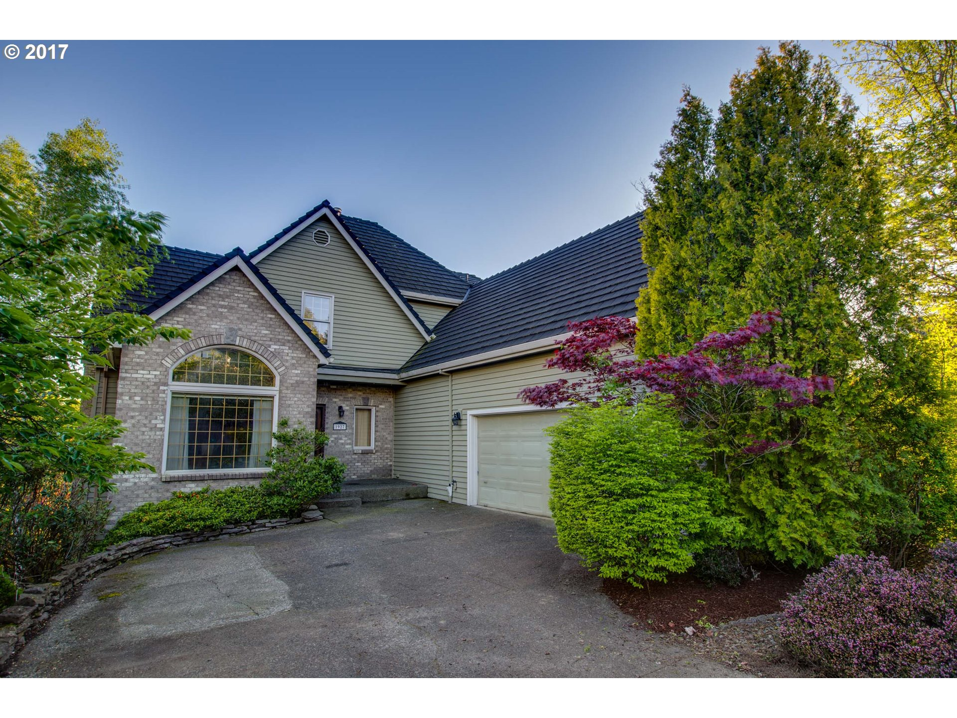 1927 NW NEW HOPE CT, Portland OR 97229