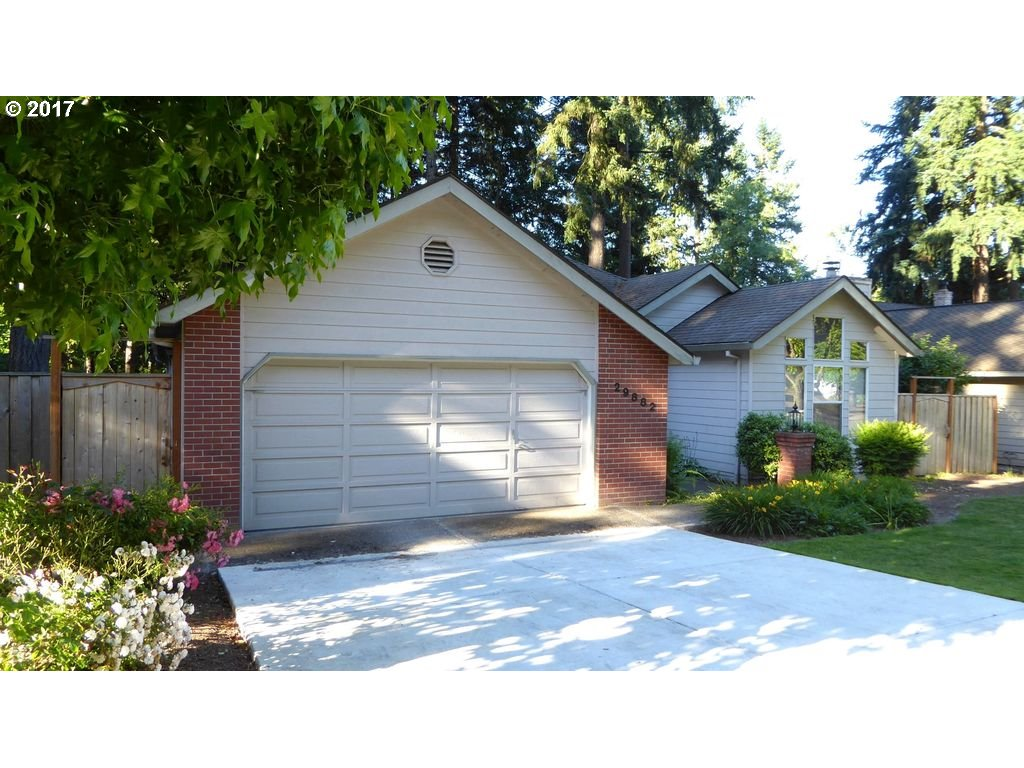 29882 SW CAMELOT ST, Wilsonville, OR 97070