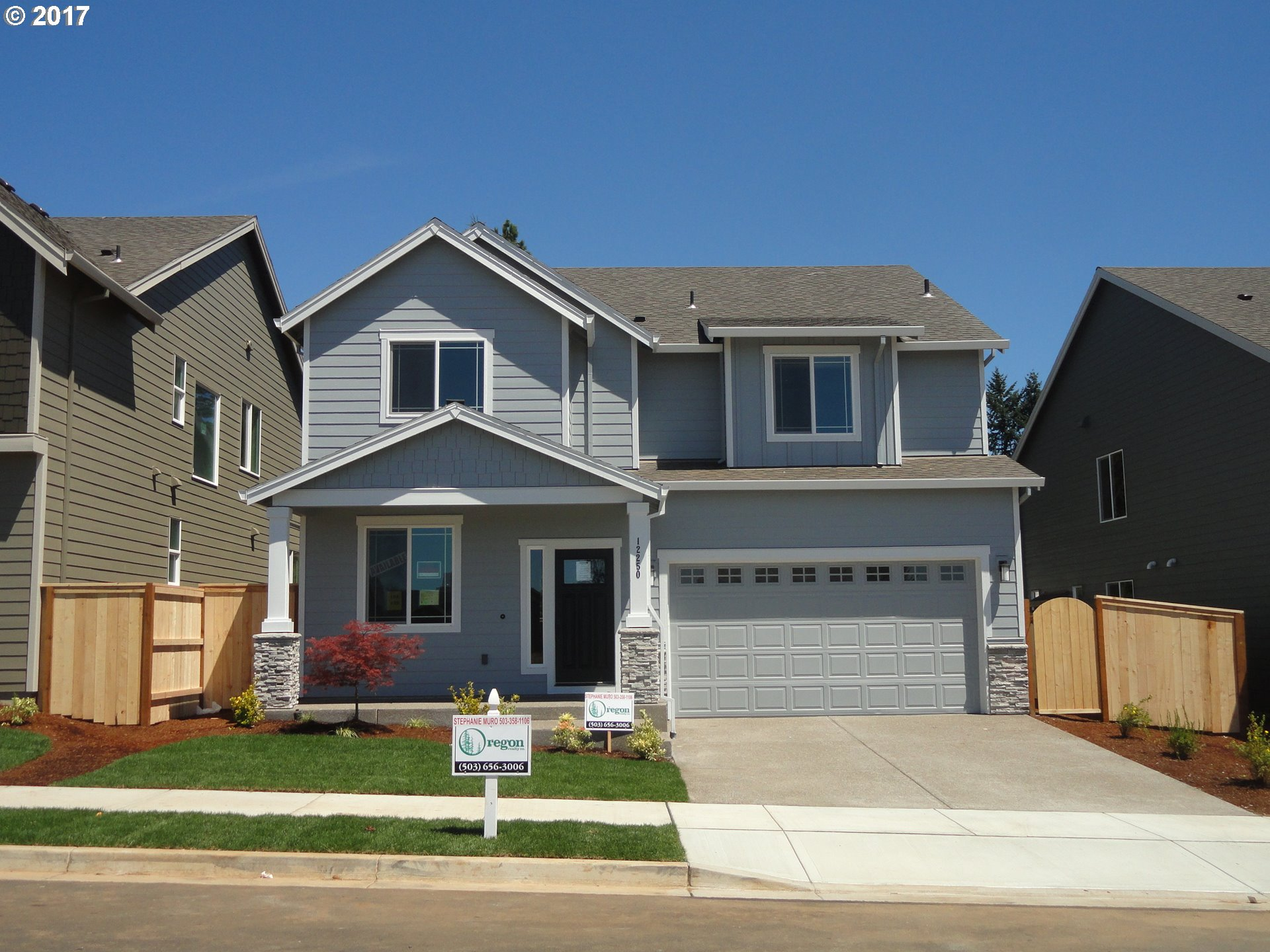 12250 Mimosa WAY, Oregon City OR 97045