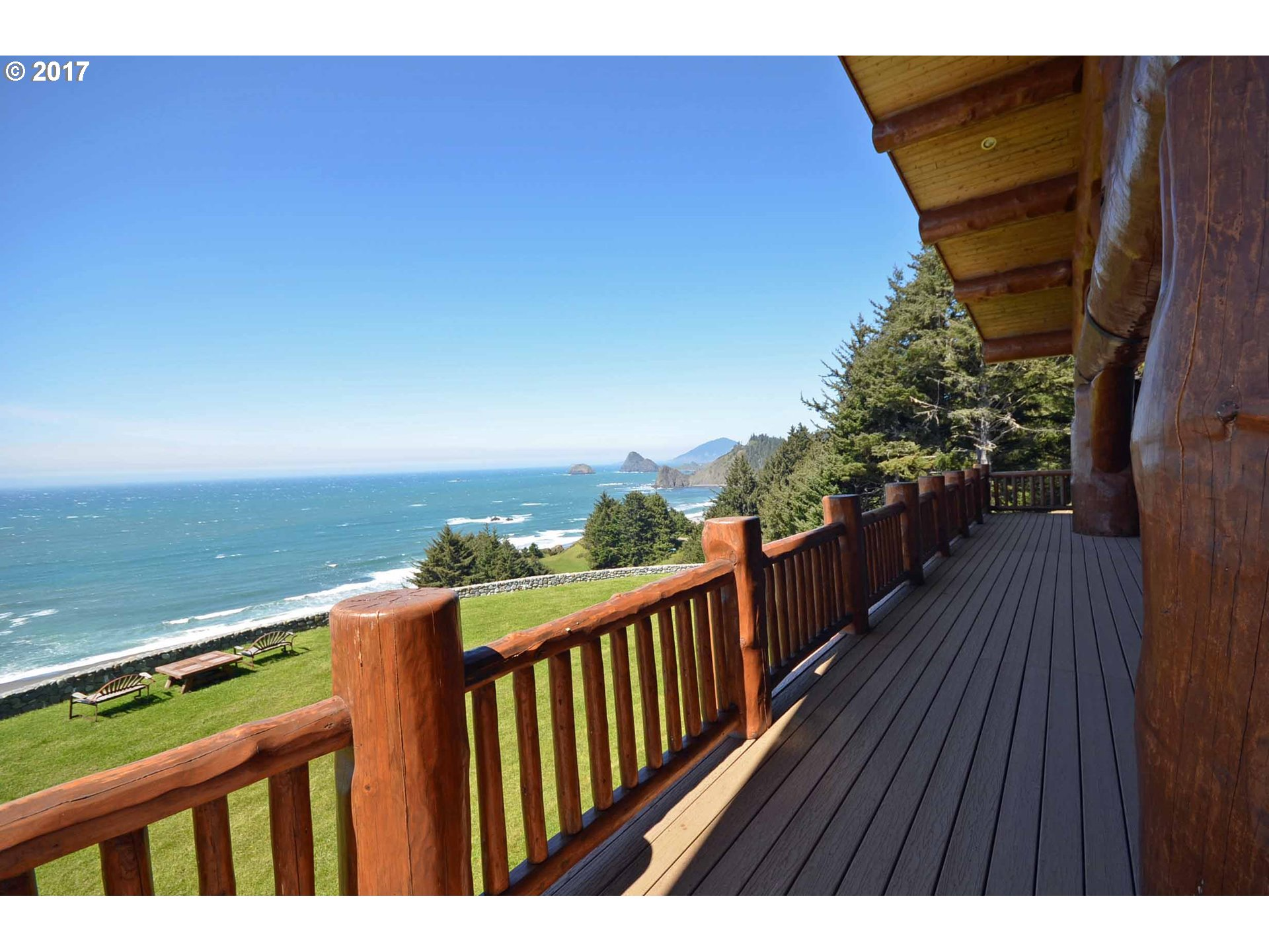 35400 HWY 101, GOLD BEACH, OR 97444  Photo 15