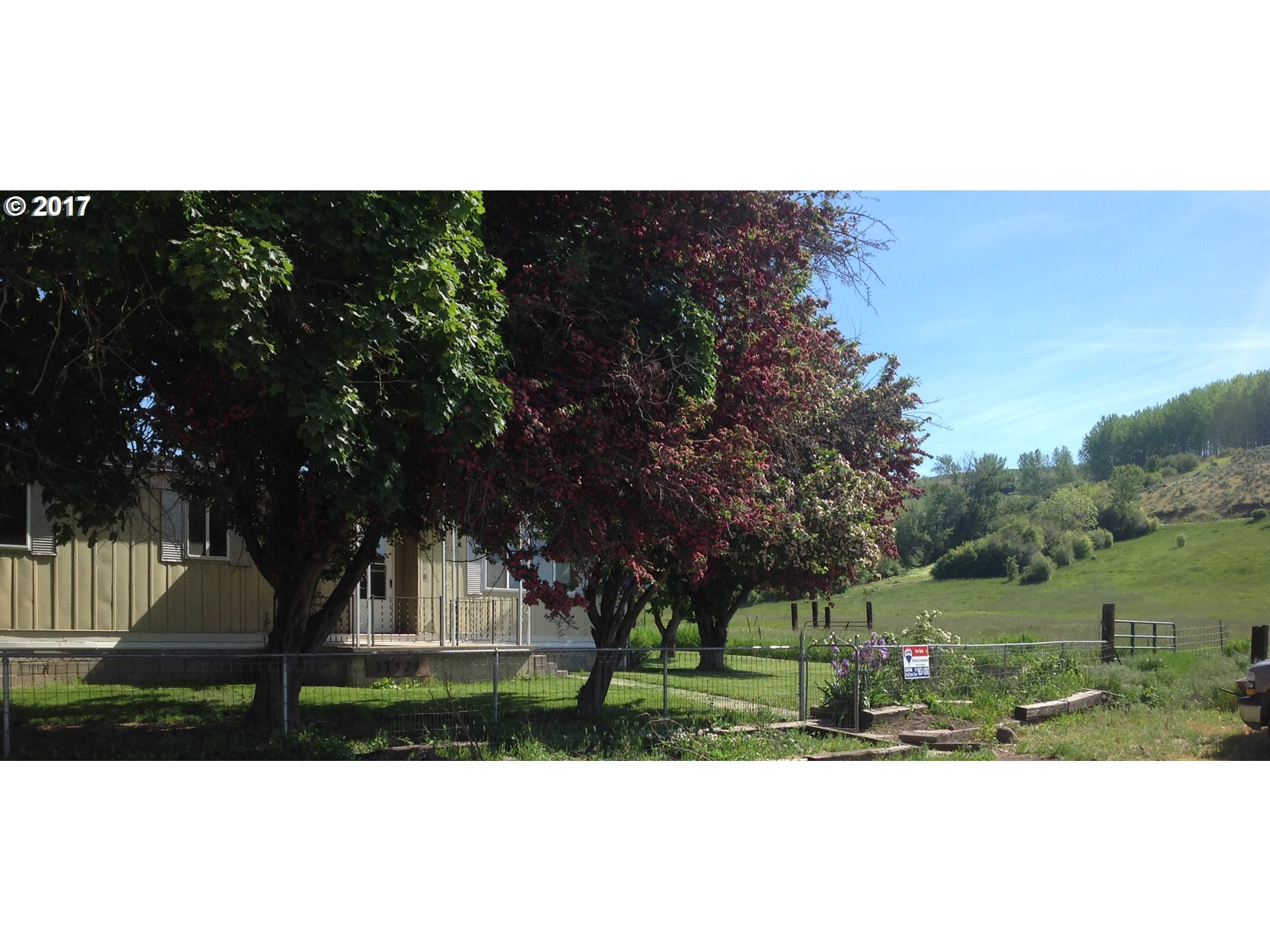 37529 WOODS LN, Richland, OR 97870