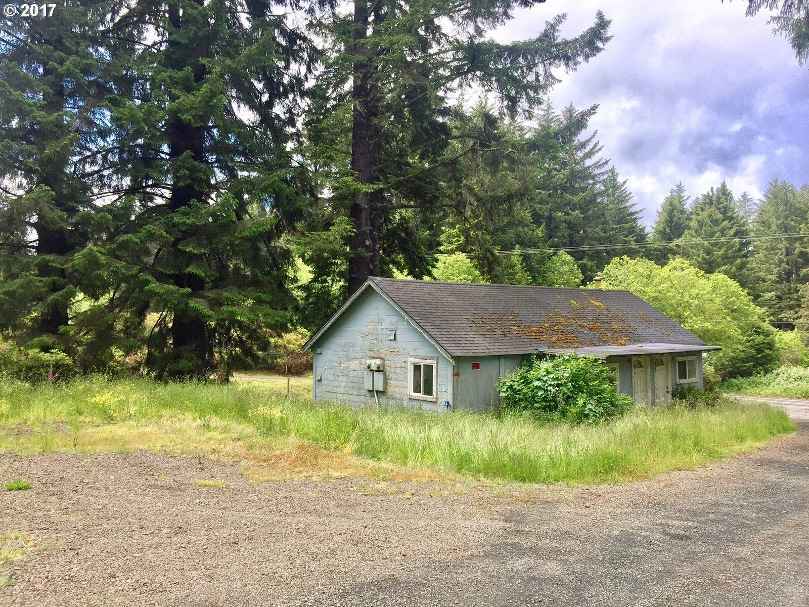 90403 HWY 101, Florence, OR 97439
