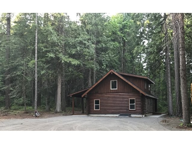 25 MCIlroy CREEK RD, White Salmon, WA 98672