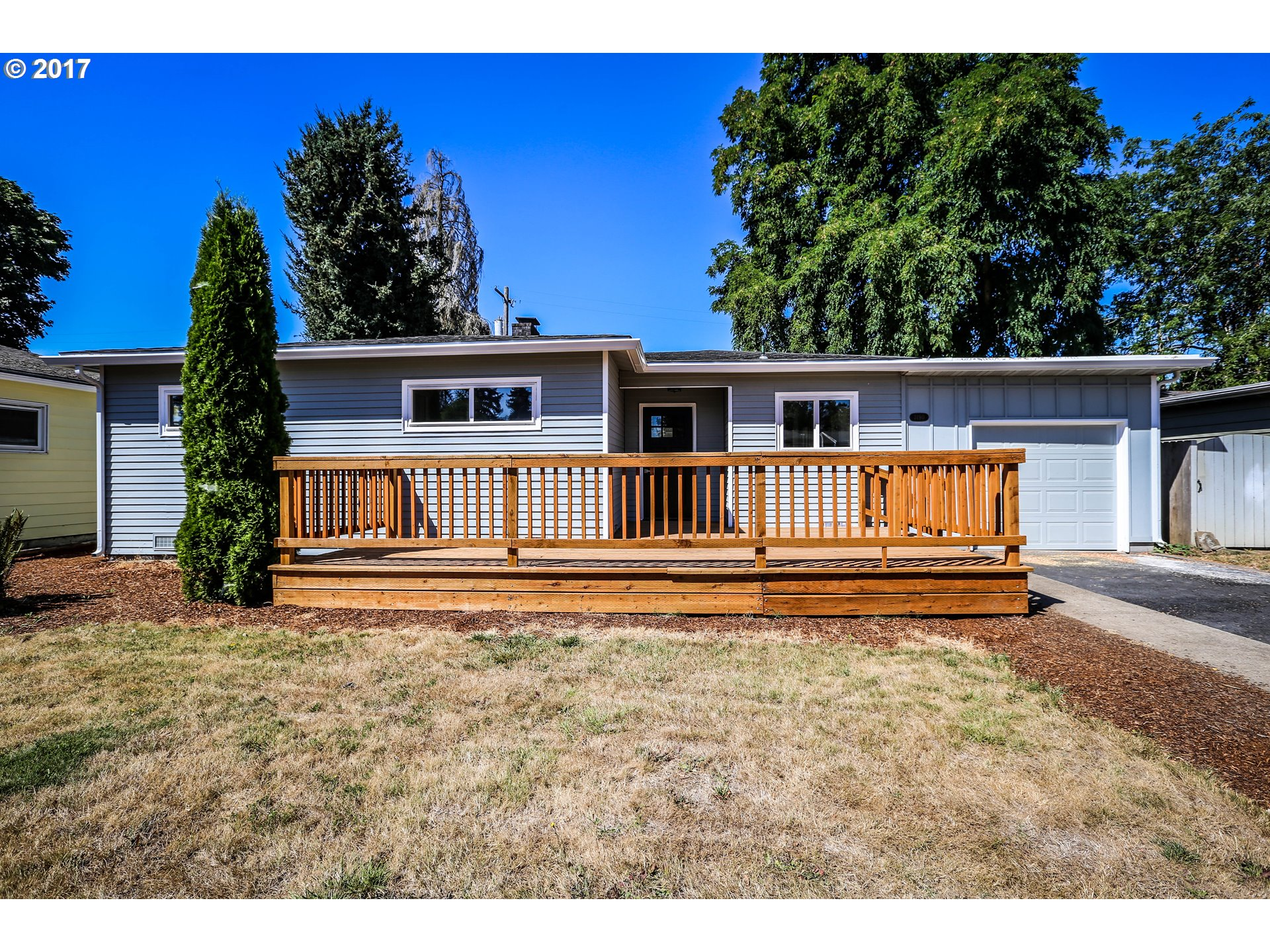 3190 ORIOLE ST, Springfield OR 97477