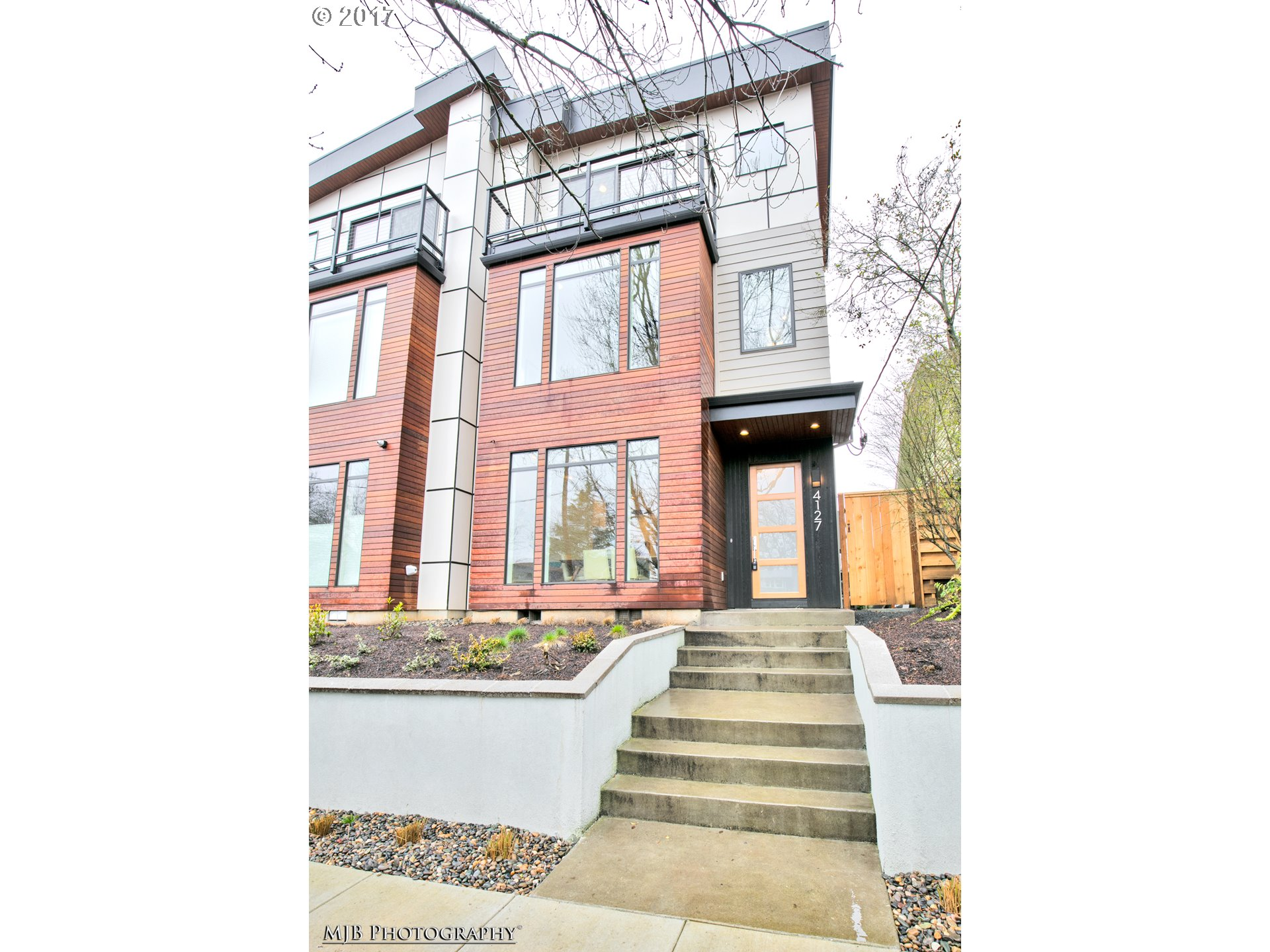 4127 N MICHIGAN AVE, Portland, OR 97217