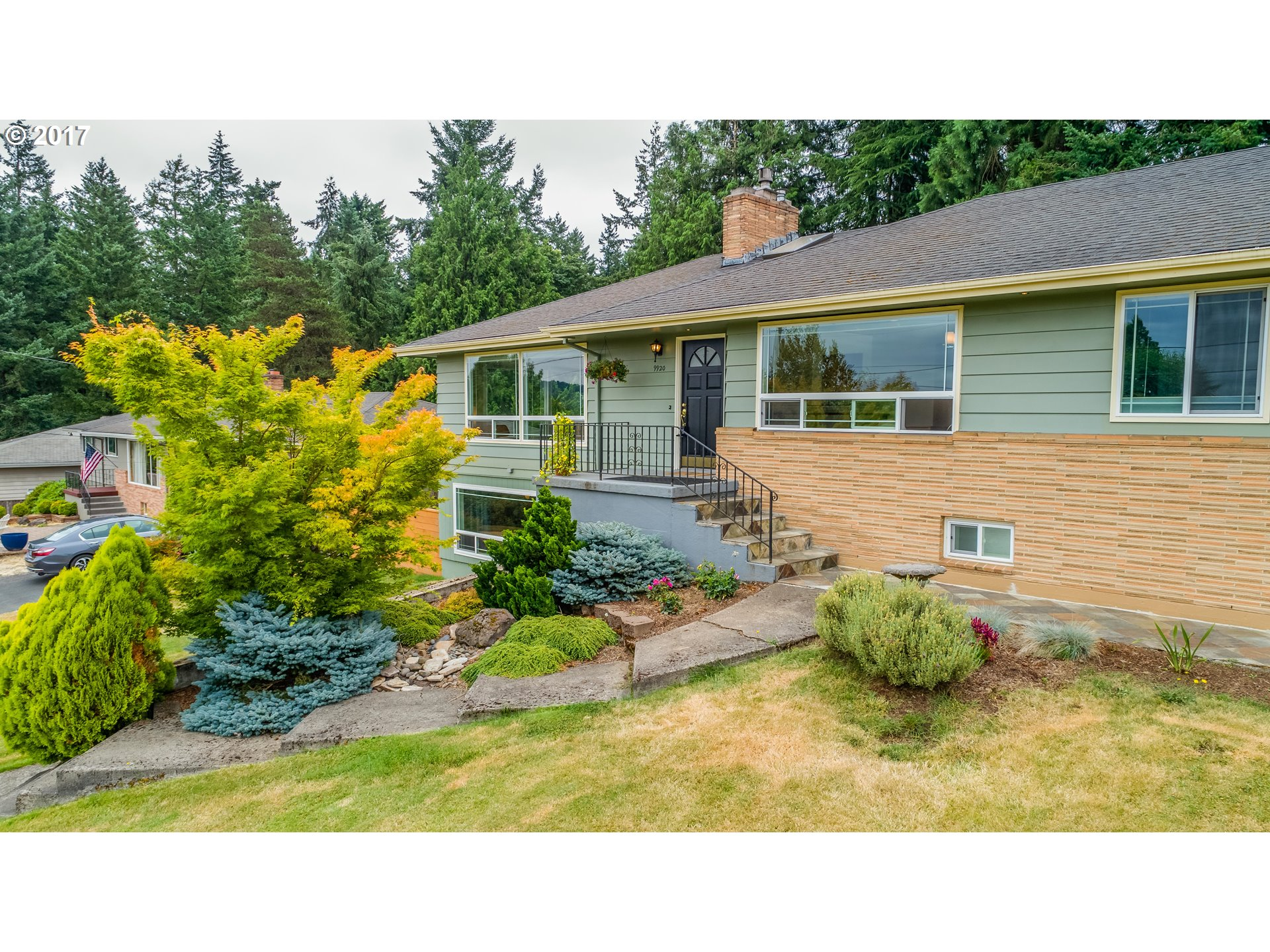 9920 SW VIEW TER, Tigard, OR 97224