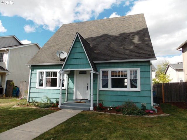 1512 NE 154TH ST, Vancouver, WA 98686