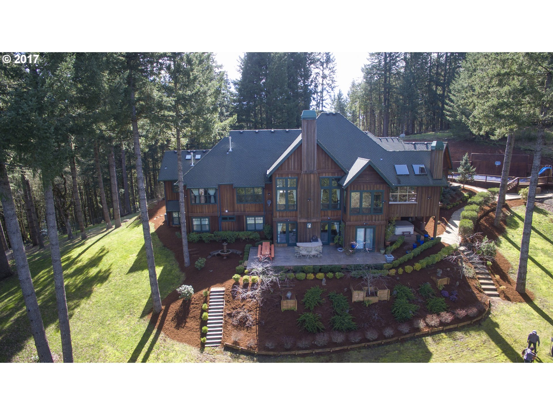 15400 SW Hidden Hills Ct, McMinnville, OR 97128