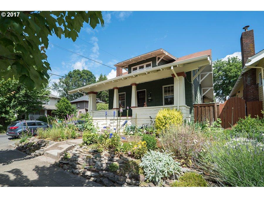 4603 SE MADISON ST Portland, OR 97215 - MLS #: 17234420