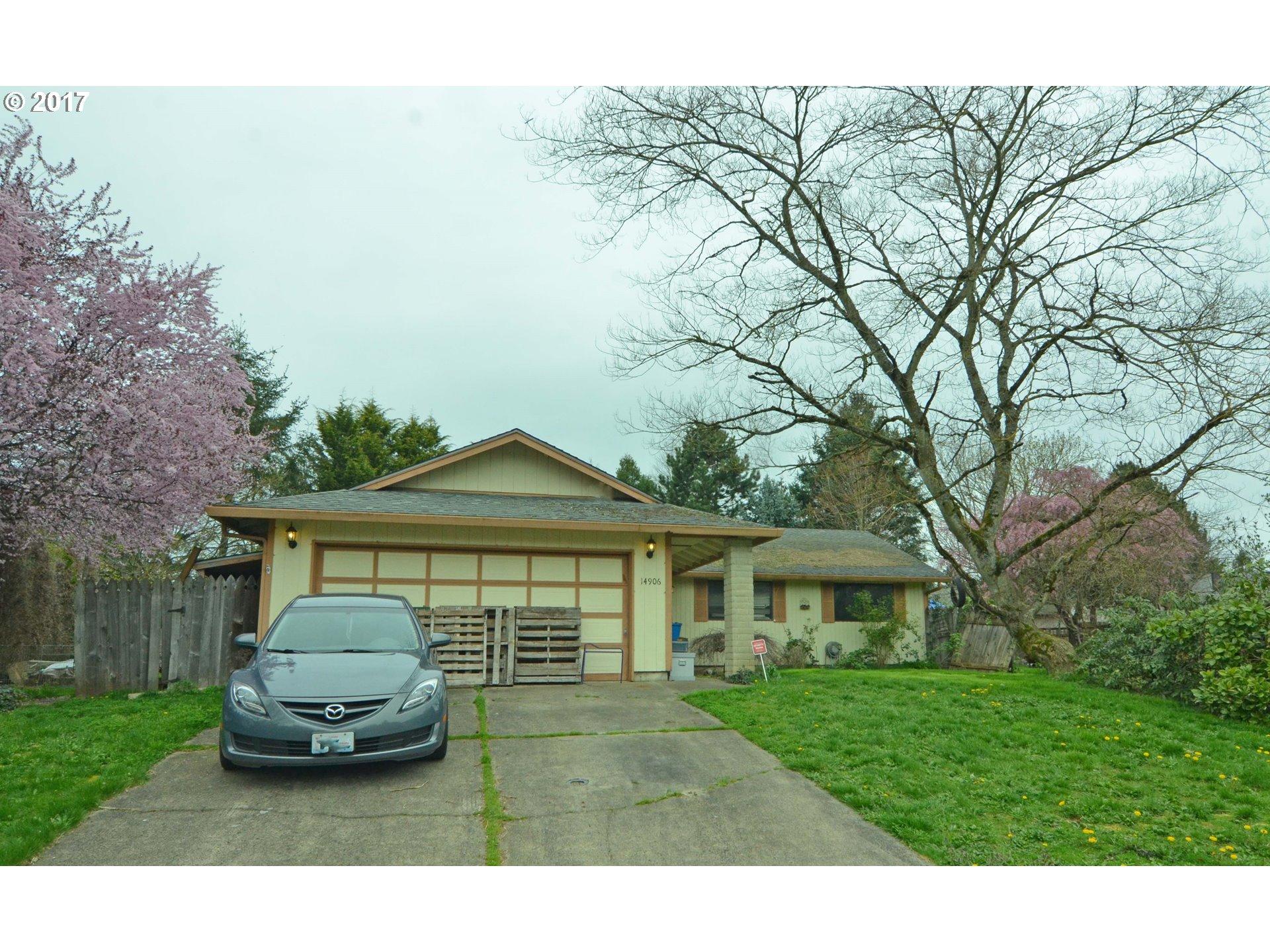 14906 NE COLUMBINE DR, Vancouver, WA 98682