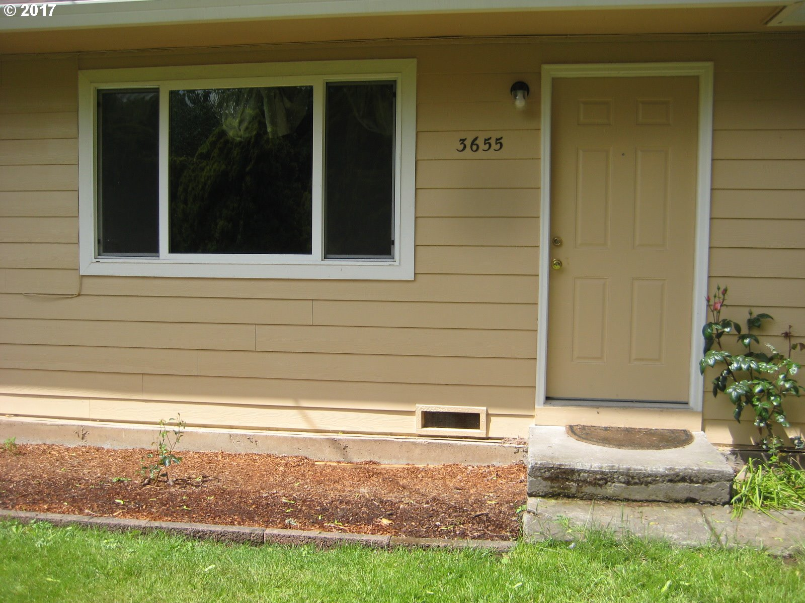 Investor's Dream!  Duplex close to Nike, Tektronics, Comcast, Cedar Hills Crossing, MAX.  Private, single level, two bedroom, one bath units.  Wonderful long term tenants.  Fenced back yards, driveways, electric heat.  Reinforced foundation.  Upside for rents.