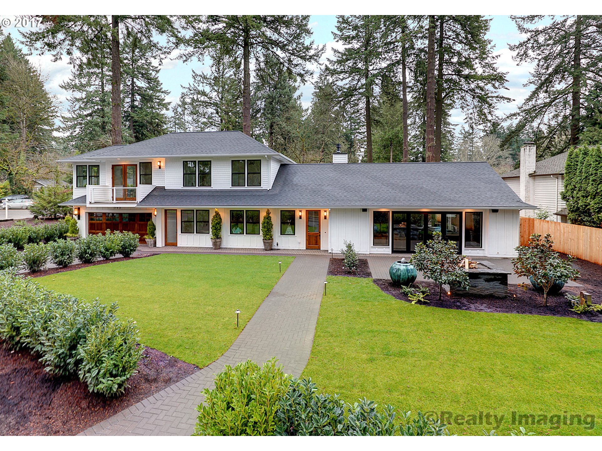 505 IRON MOUNTAIN BLVD, Lake Oswego, OR 97034