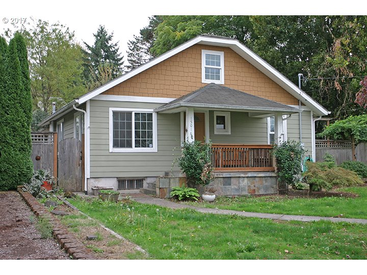 2716 sq. ft 3 bedrooms 1 bathrooms  House ,Portland, OR