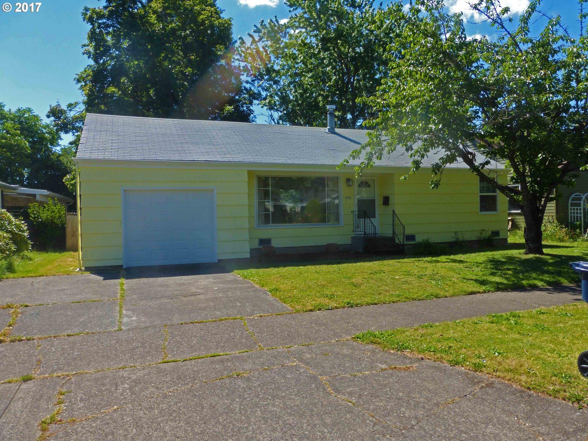 1272 POLK ST, Eugene, OR 97402