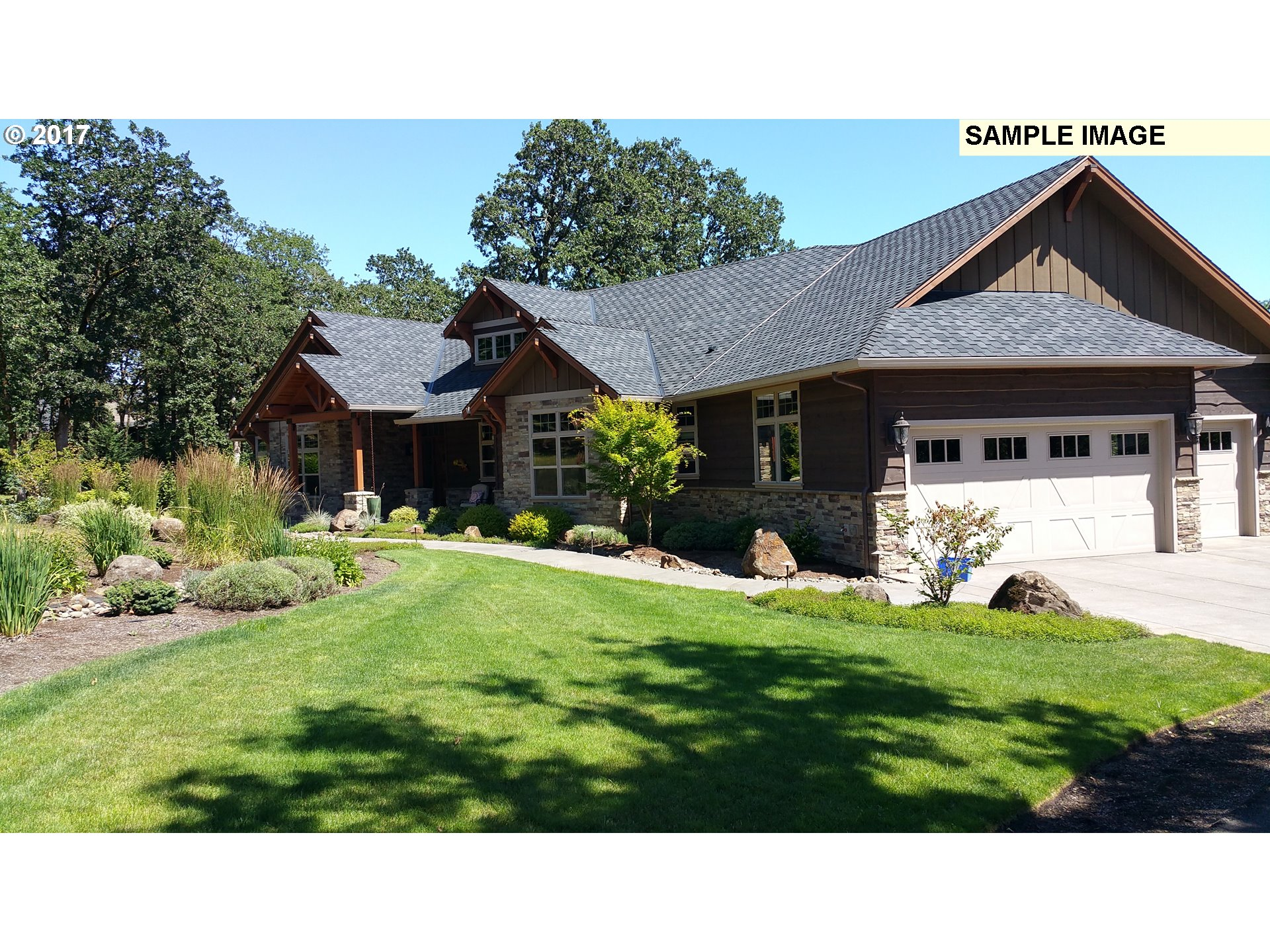 10525 S KRAXBERGER RD, Canby, OR 97013
