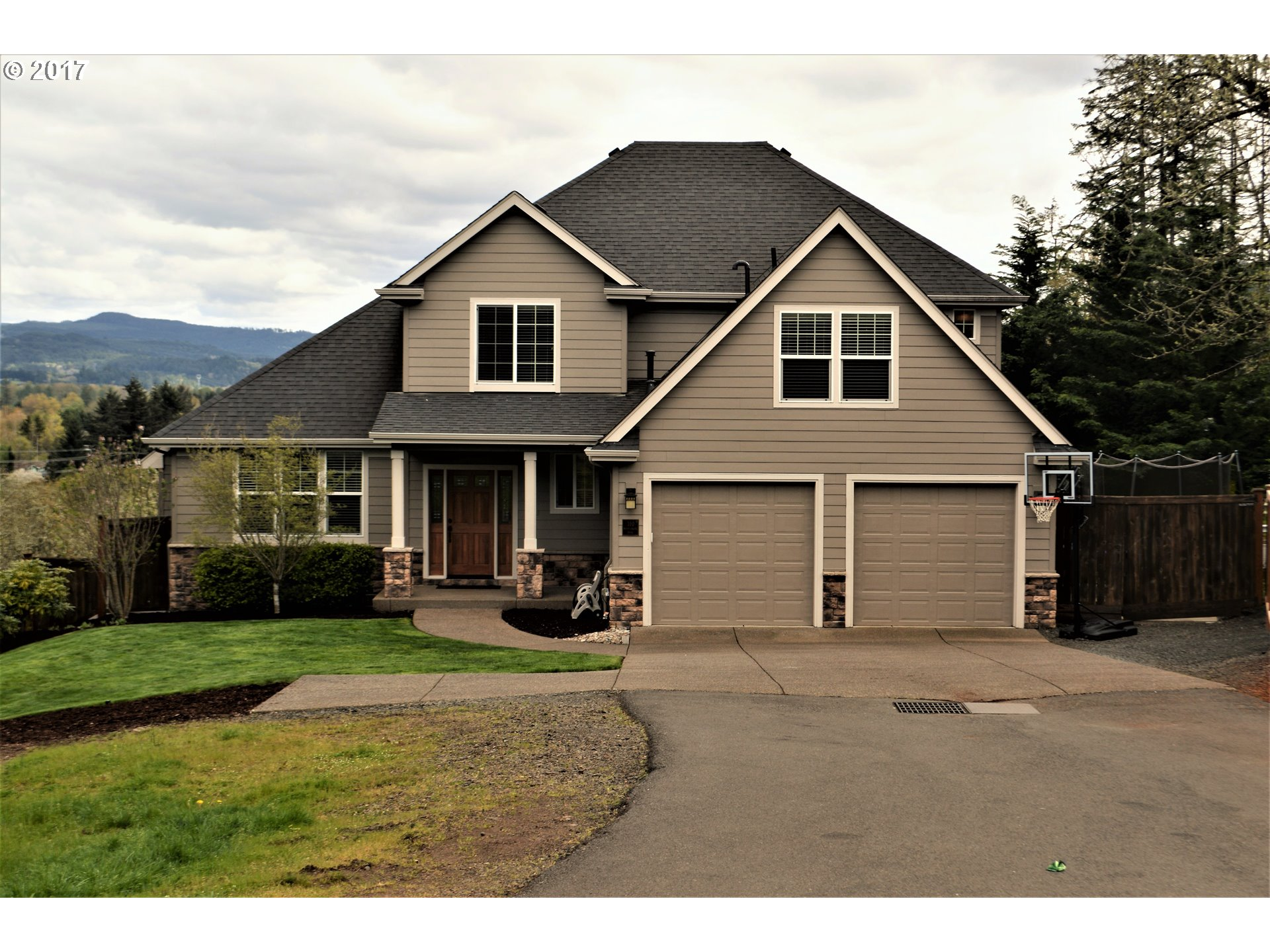 310 Mountaingate ST, Springfield, OR 97478