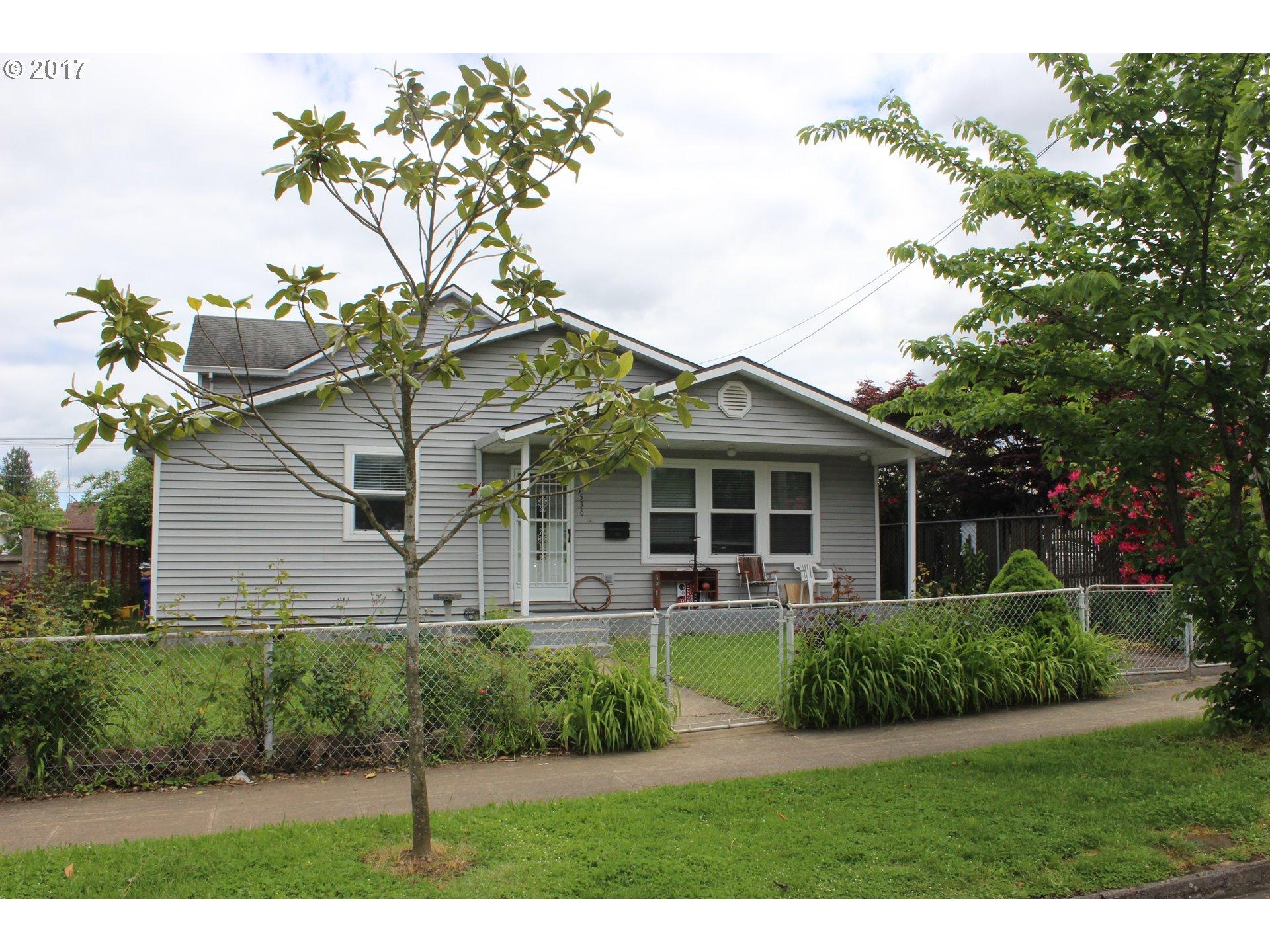 7536 N CHATHAM AVE, Portland, OR 97217