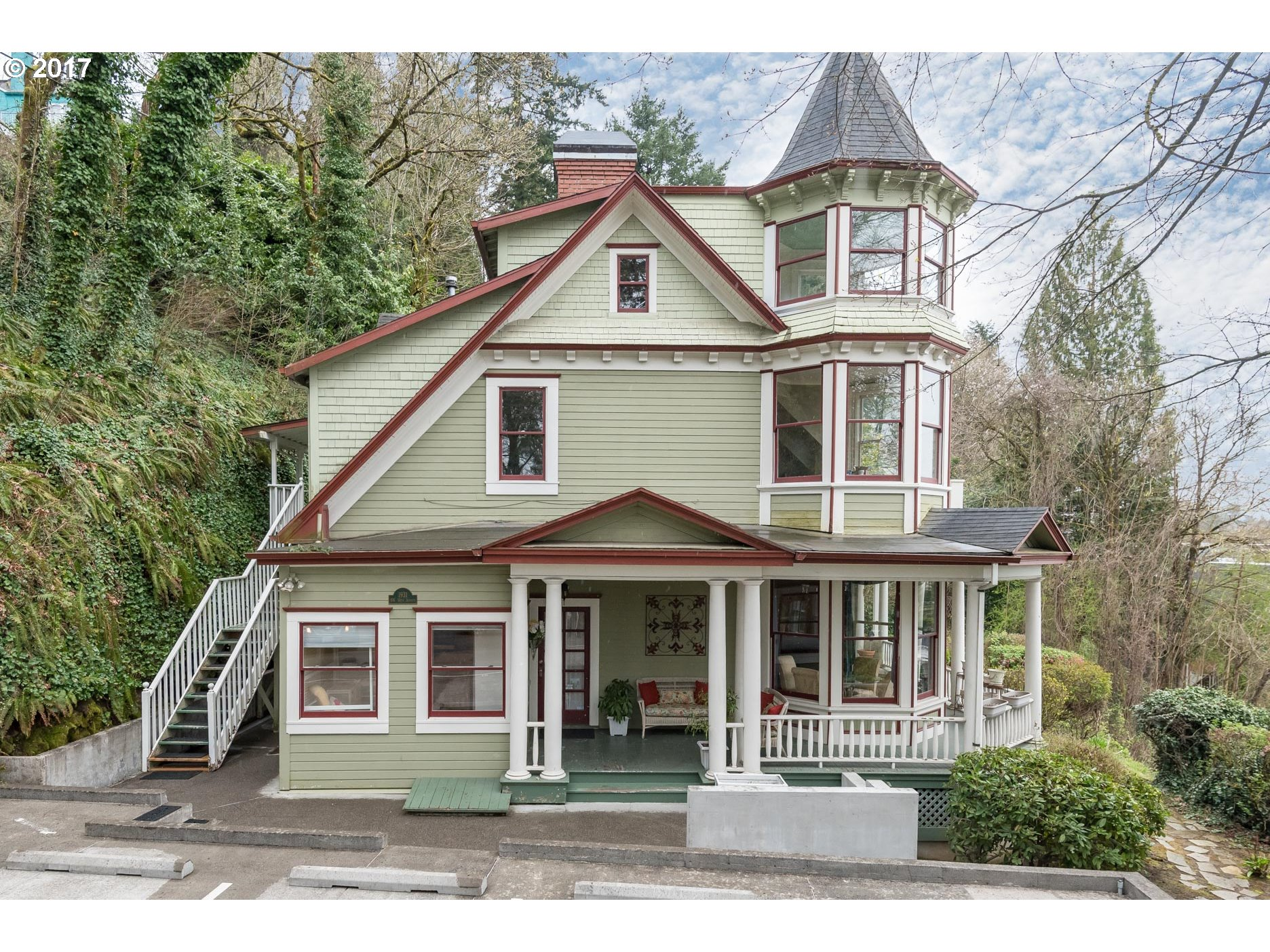 1931 SW 14TH AVE 1, Portland, OR 97201