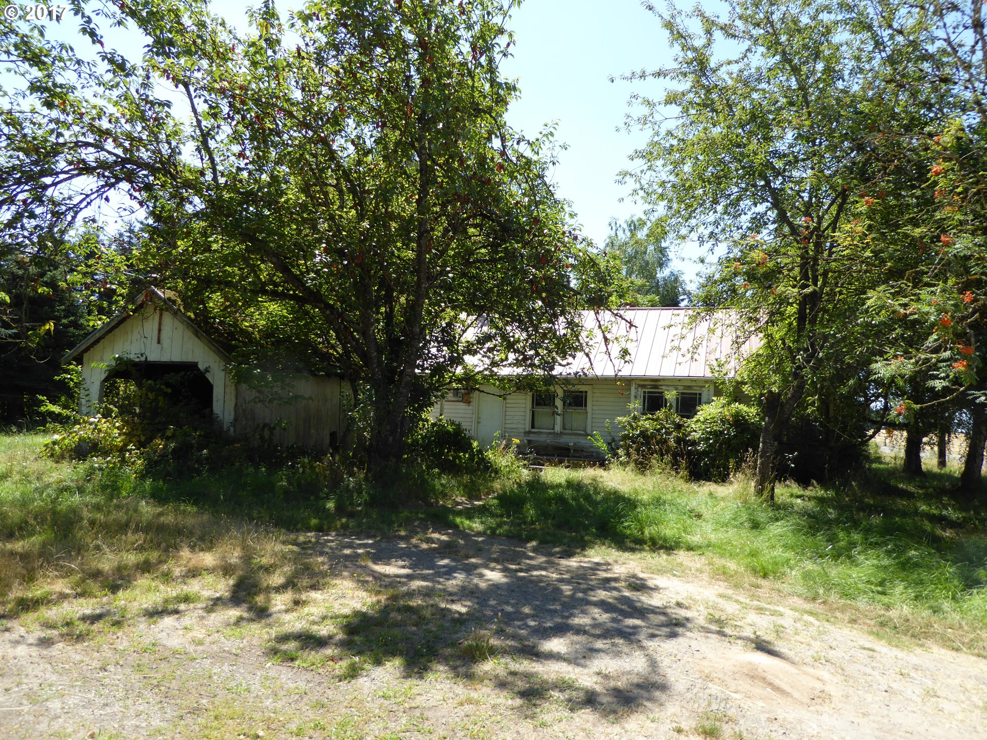 30800 S HIGHWAY 170, Canby, OR 97013