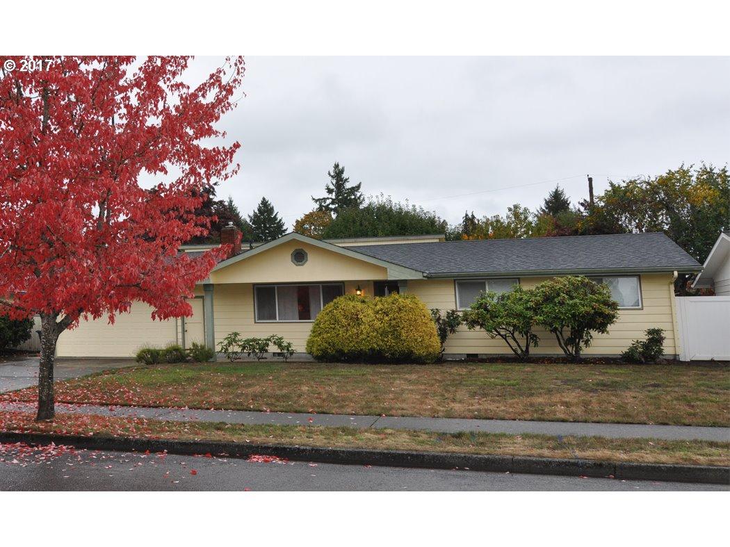 1755 CARMEL AVE, Eugene OR 97401