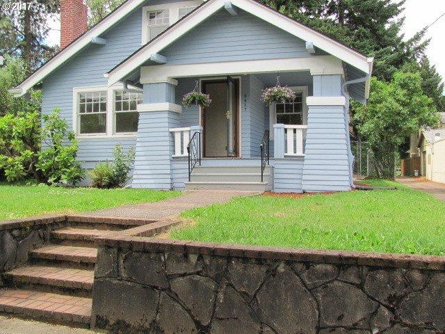 5937 NE 30TH AVE, Portland, OR 97211