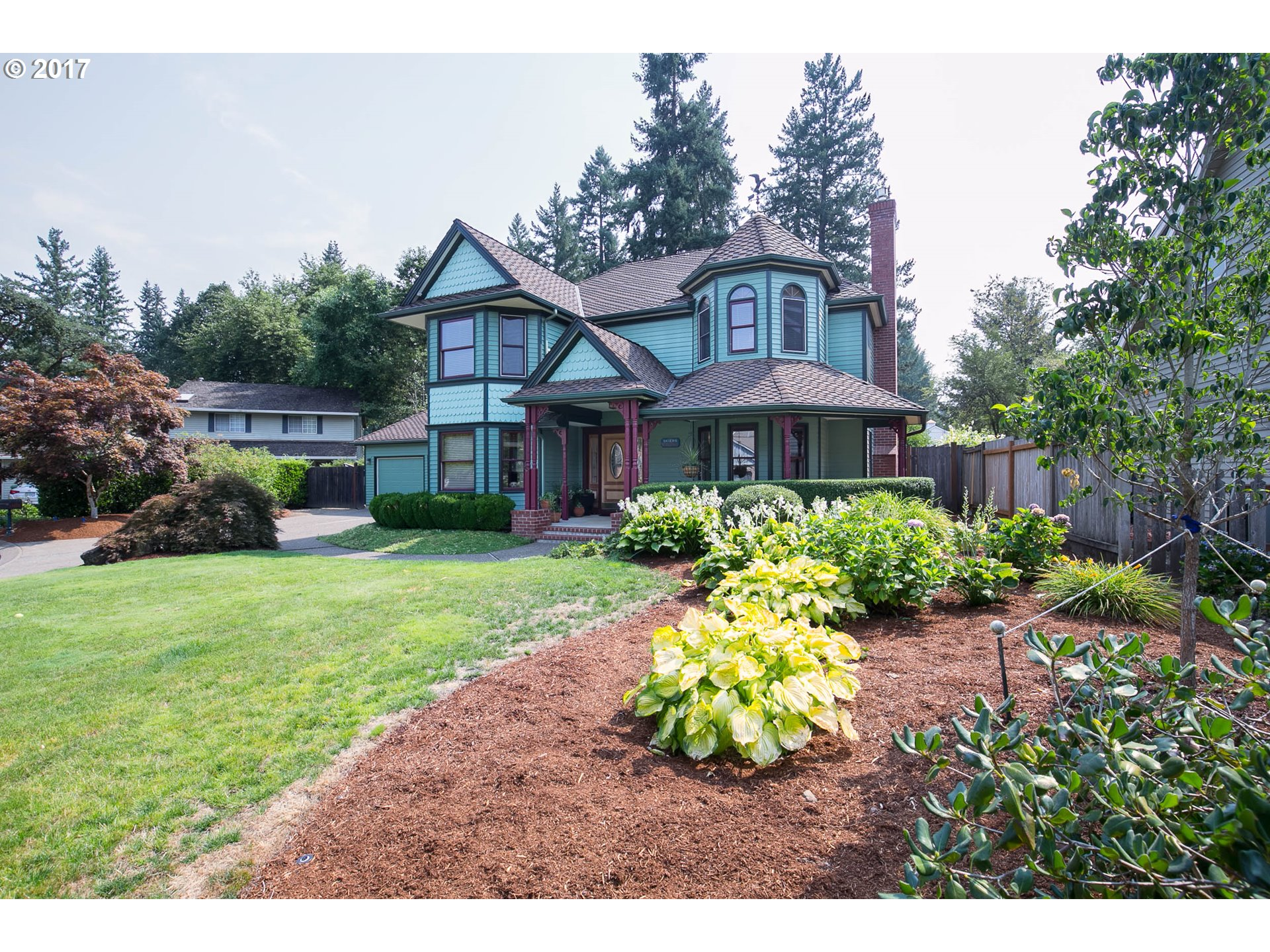 17420 SCHALIT WAY, Lake Oswego, OR 97035