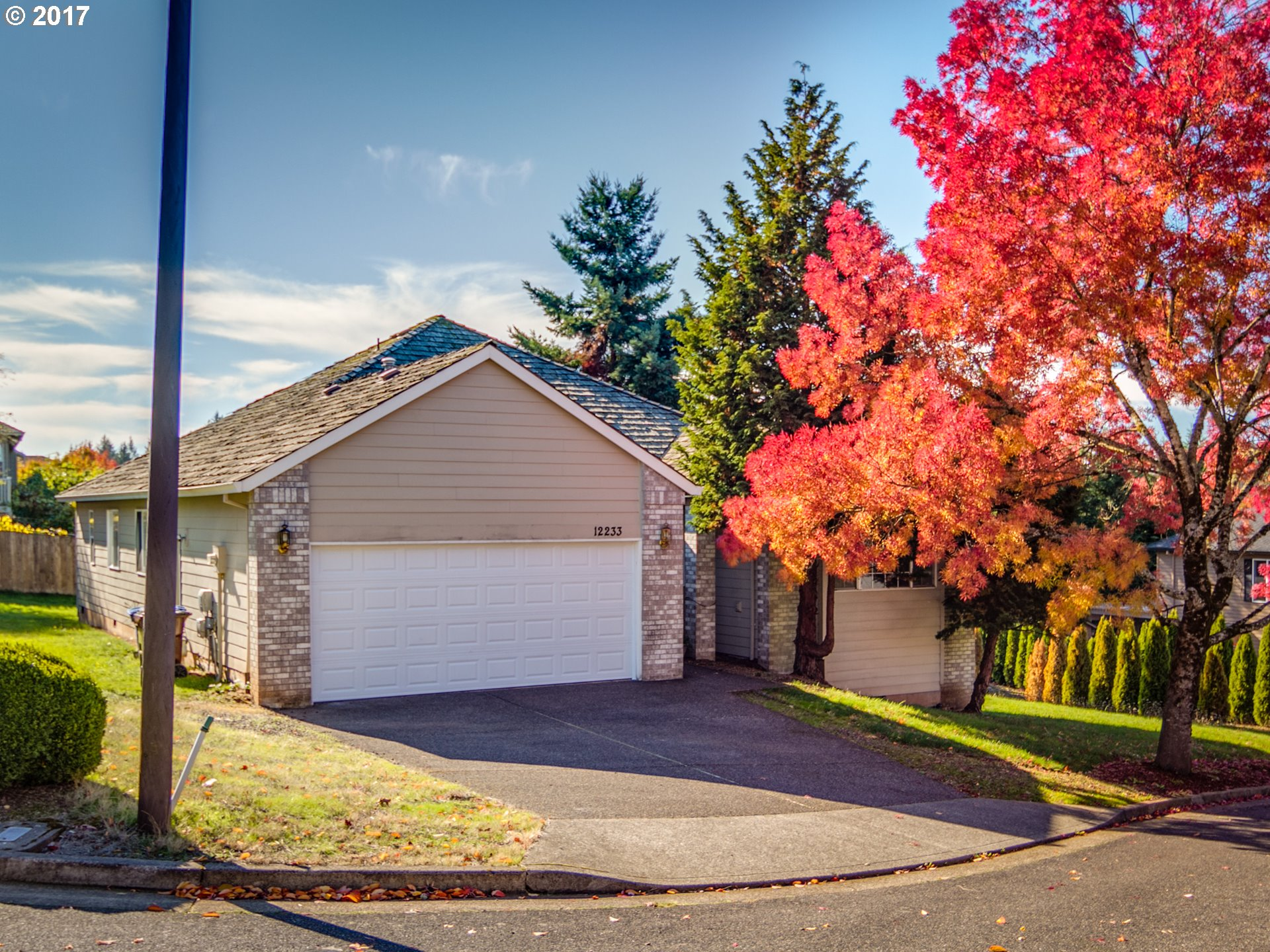 12233 SE WAGNER ST, Happy Valley OR 97086