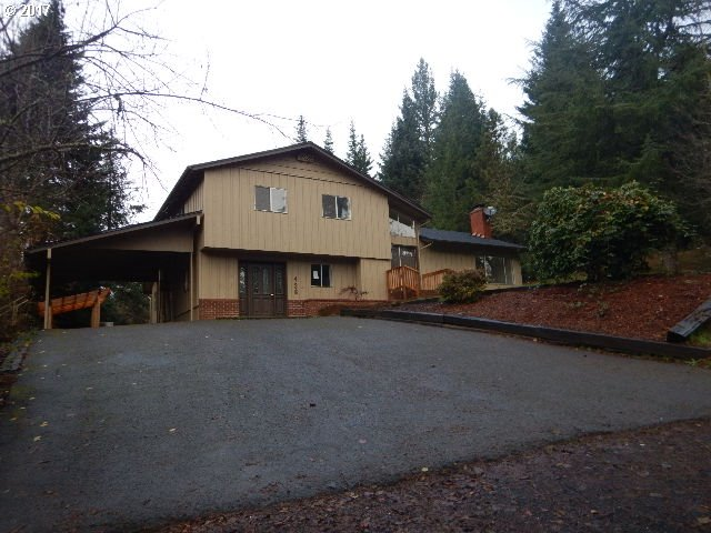 426 CURTIN HILL LN, Cottage Grove, OR 97424