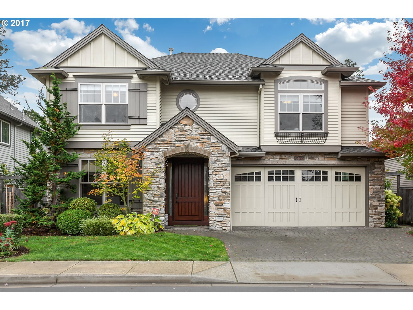 5406 LANGFORD LN, Lake Oswego OR 97035