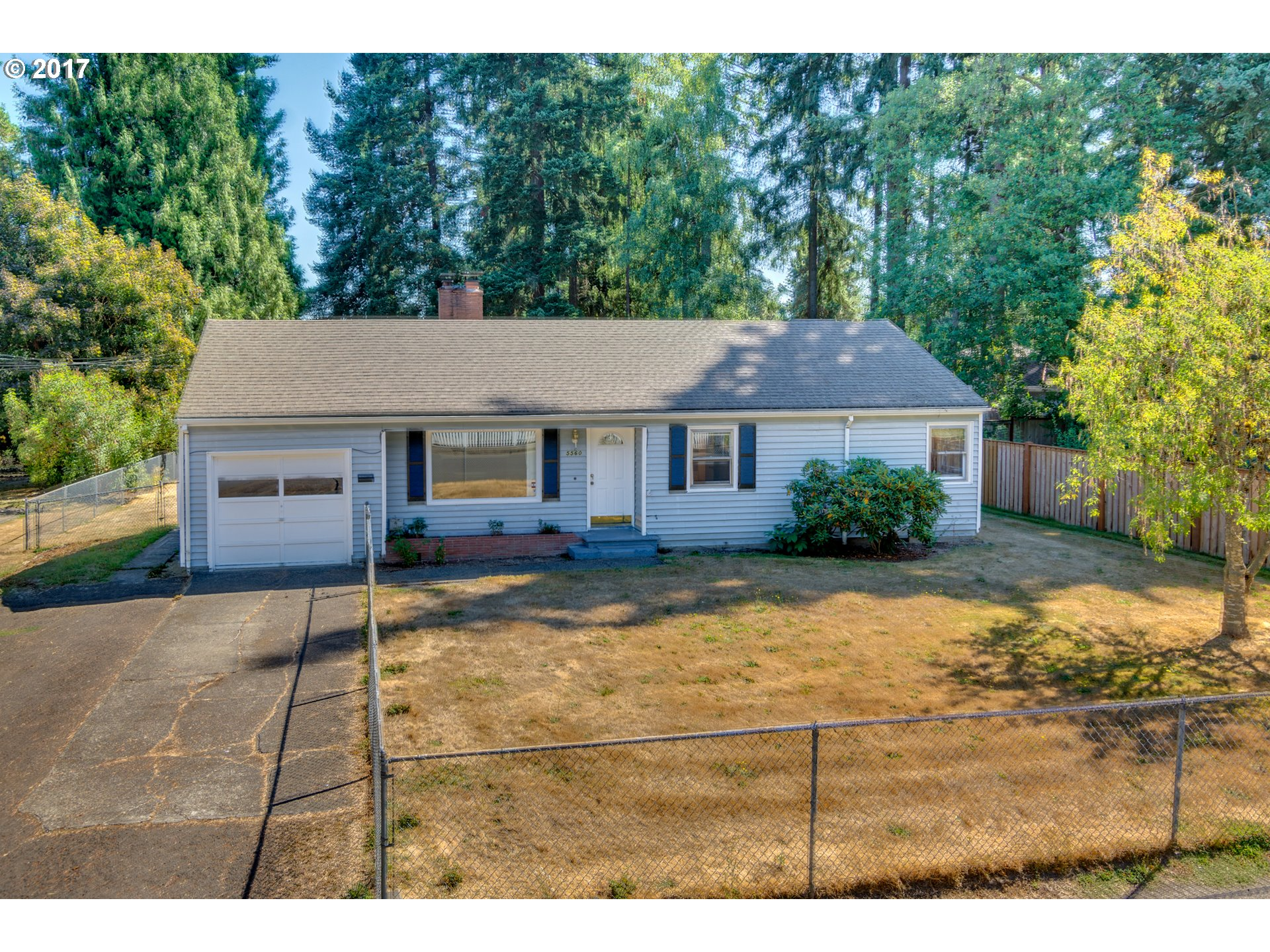 Great home, Move in Ready, sitting on a Large Lot, needs a little TLC, hardwood floors under carpet, plenty of potential just bring your hammer and design ideas. Property could be dividable its R9 buyer to do their own due-diligence.