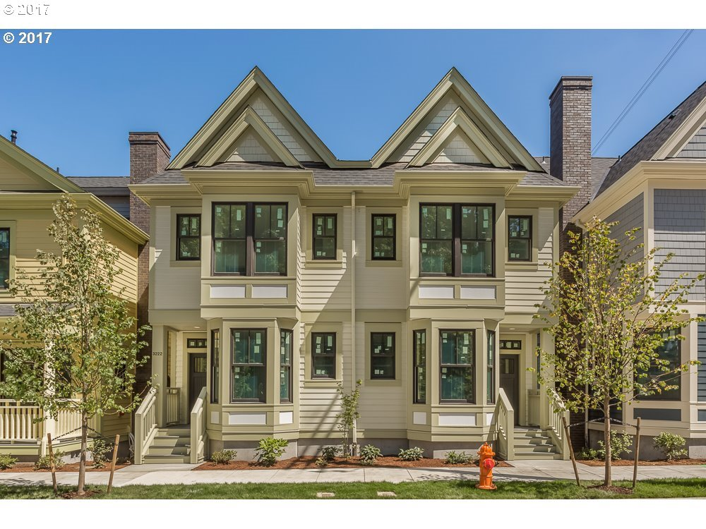 3224 SW 2nd AVE, Portland, OR 97239