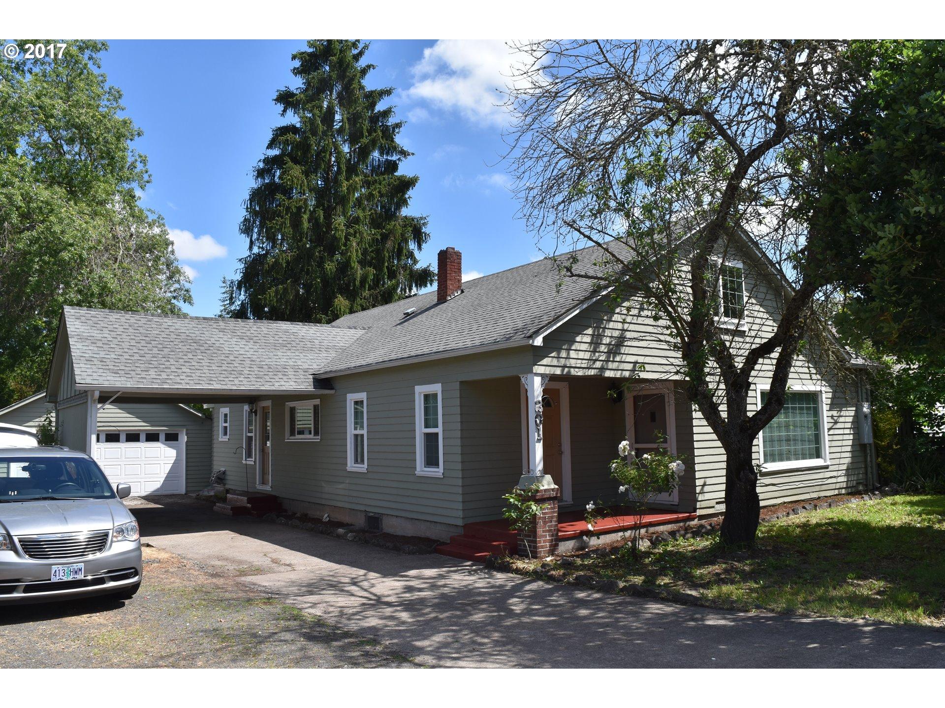 201 IRVING RD Eugene, OR 97404 - MLS #: 17247998