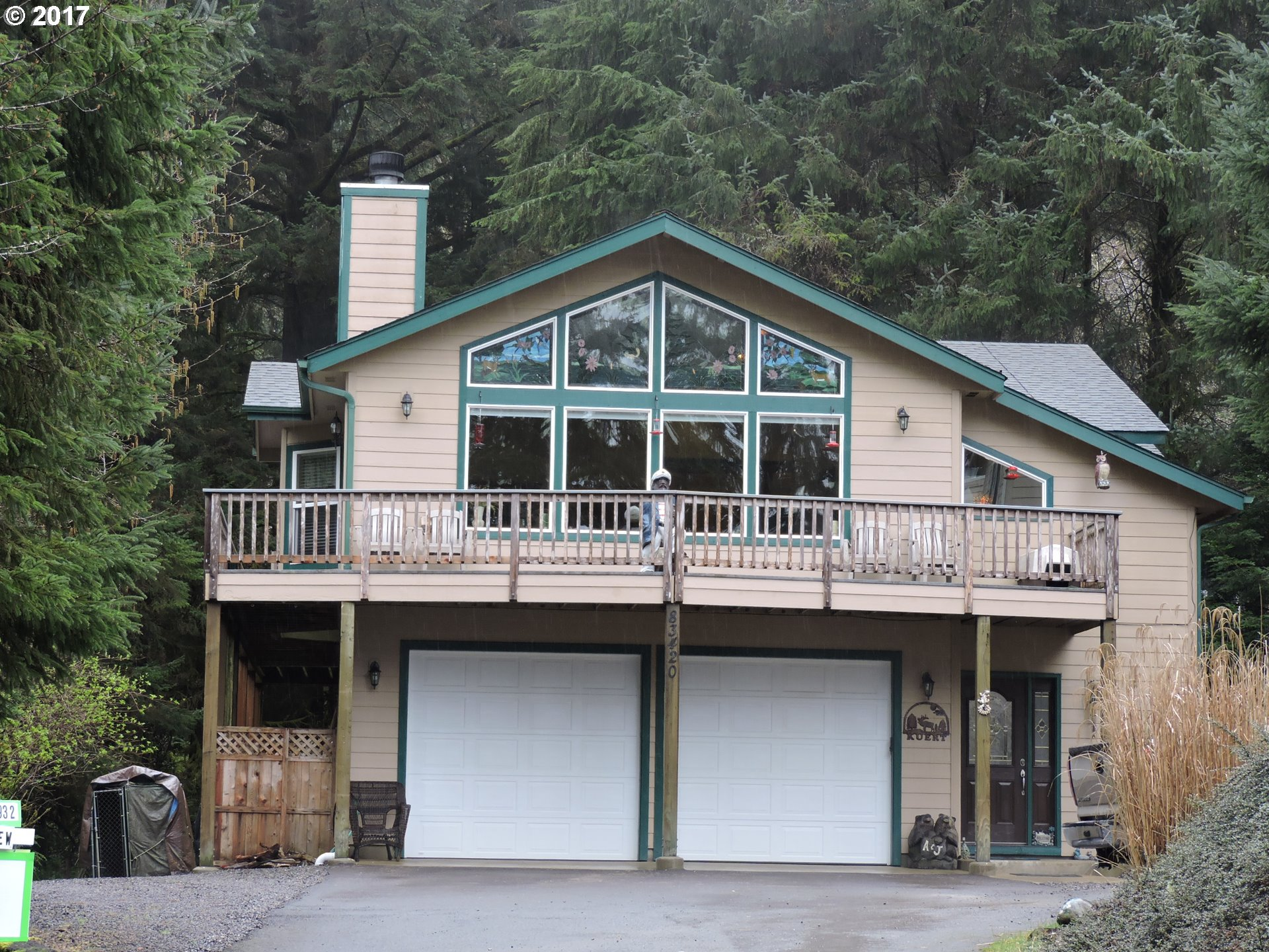 83420 PARKWAY DR, Florence, OR 97439