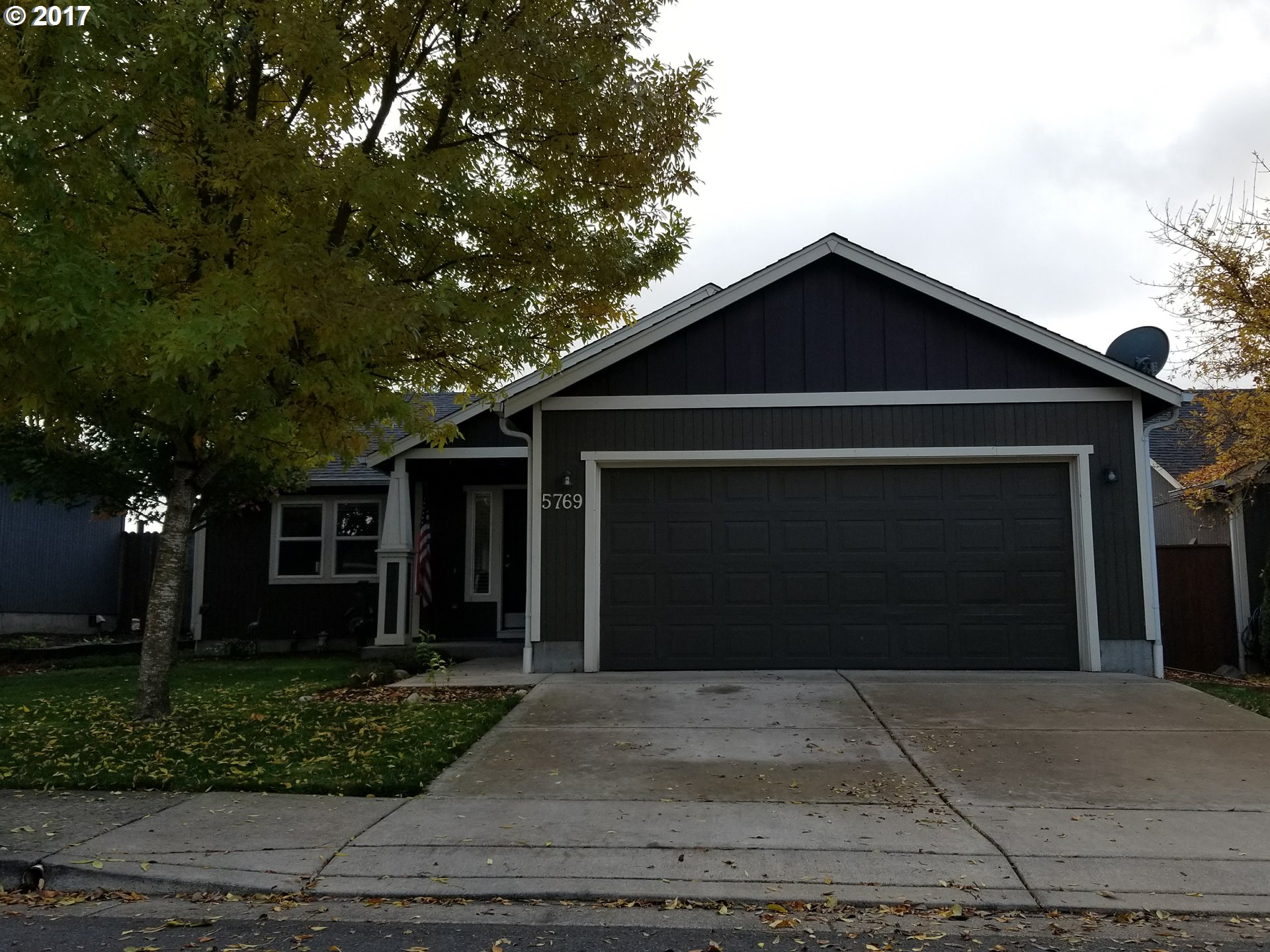 5769 PUMICE PL, Springfield OR 97478