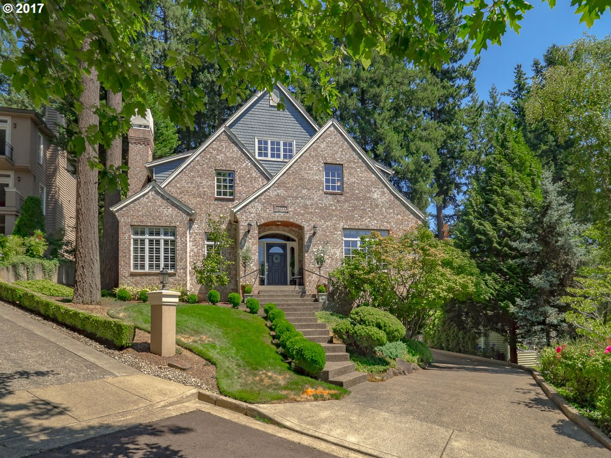 13644 MELROSE PL, Lake Oswego, OR 97035