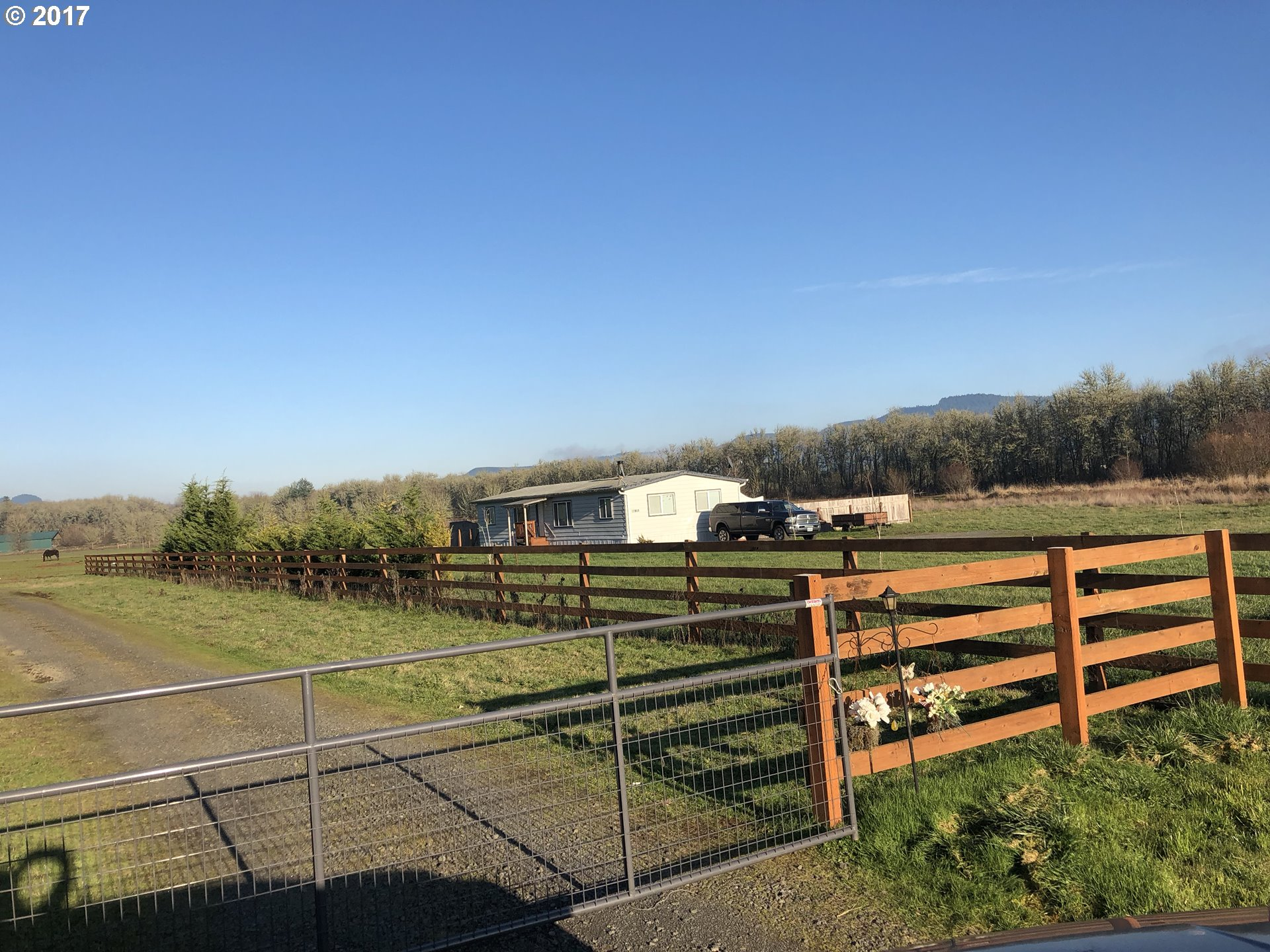 90851 HILL RD, Springfield OR 97478