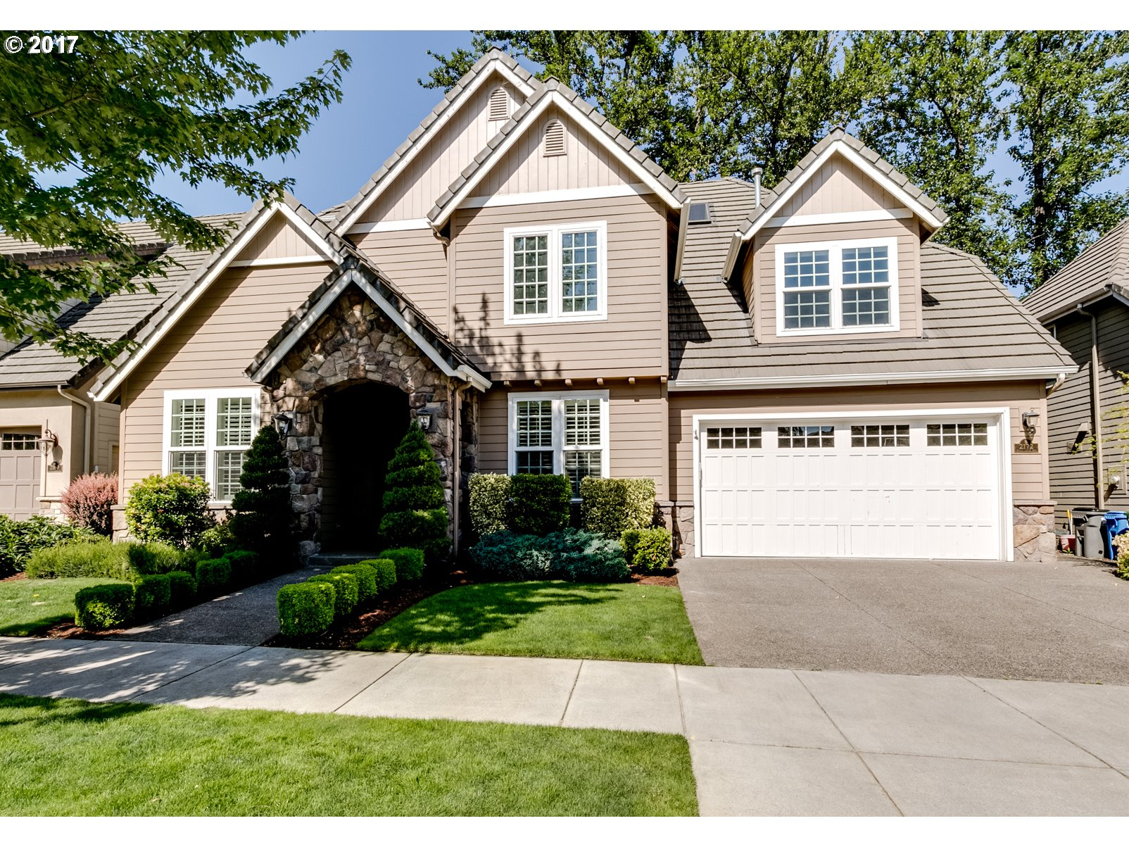 2172 WOOD DUCK WAY, Eugene, OR 97401